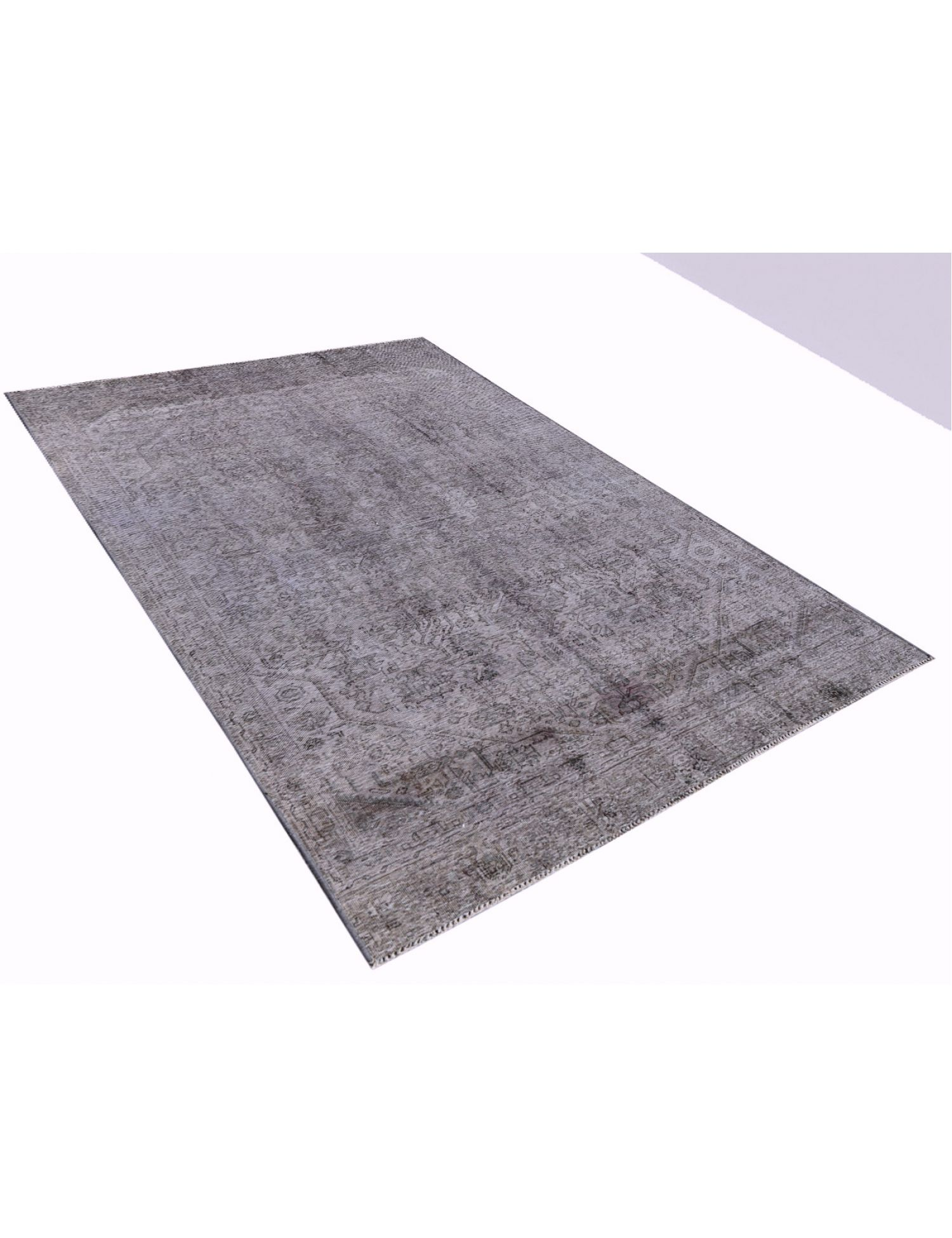 Vintage Carpet  grey <br/>307 x 184 cm
