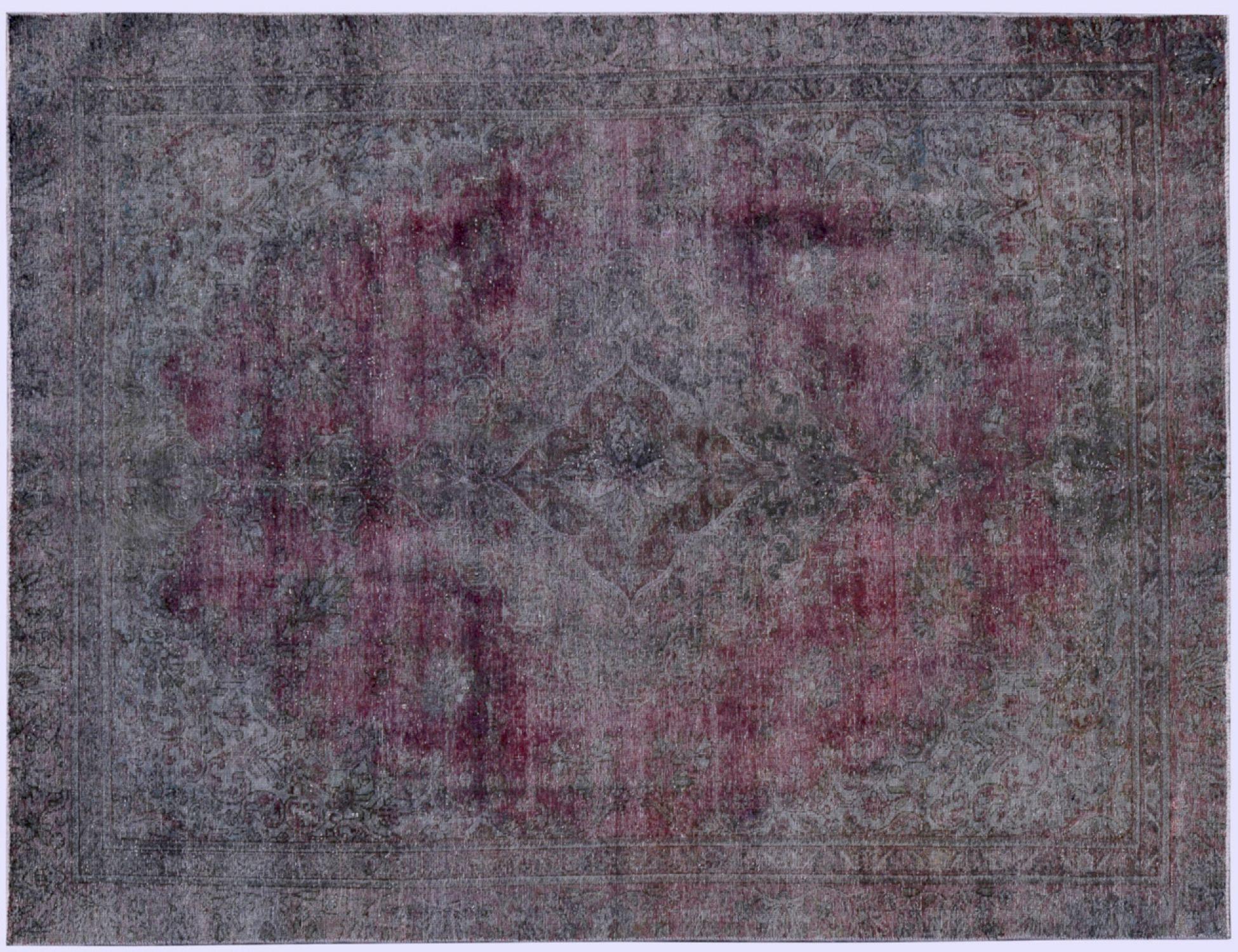 Vintage Carpet  grey <br/>320 x 206 cm