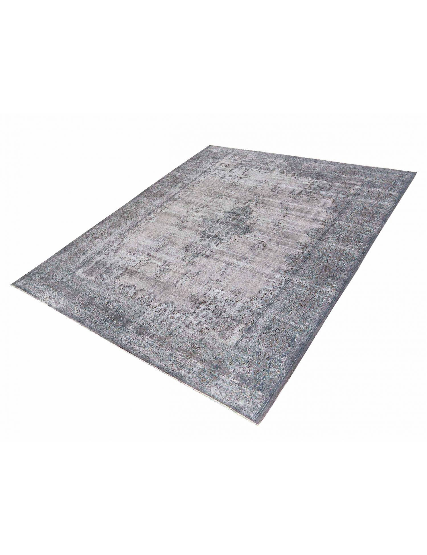 Vintage Perserteppich  grau <br/>414 x 295 cm