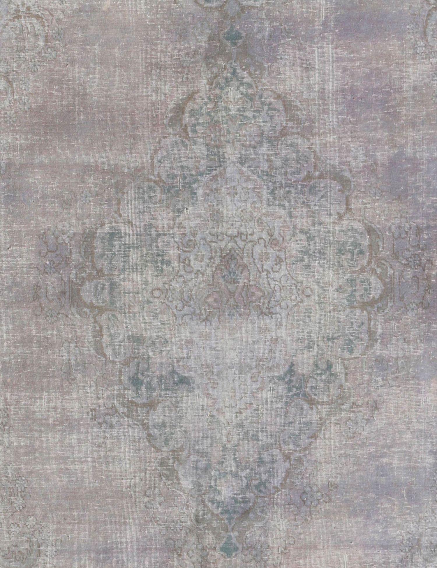 Vintage Perserteppich  blau <br/>266 x 264 cm