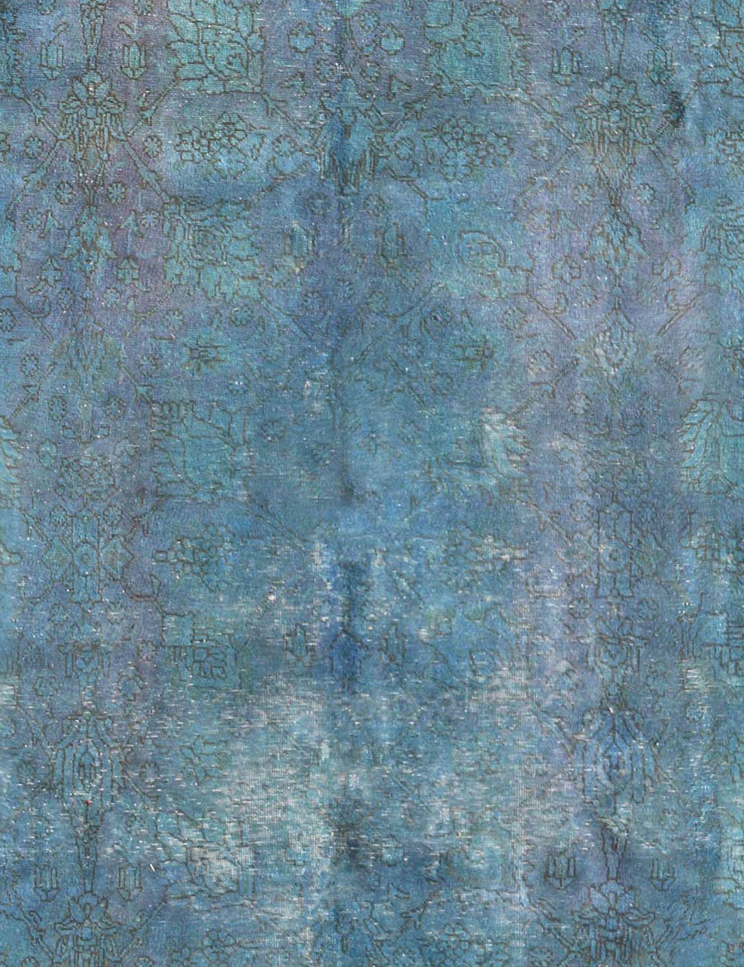 Tappeto Vintage  blu <br/>300 x 224 cm