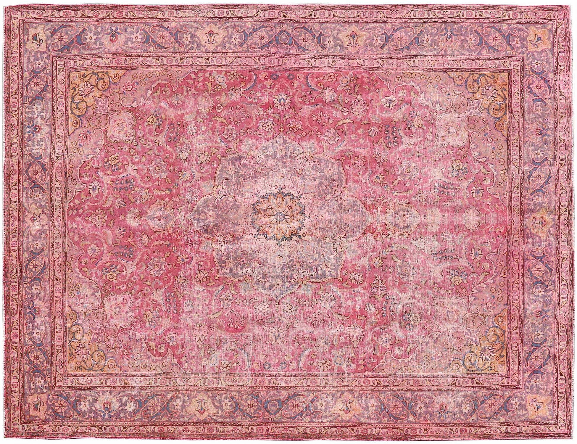 Tappeto Vintage  rossio <br/>382 x 297 cm