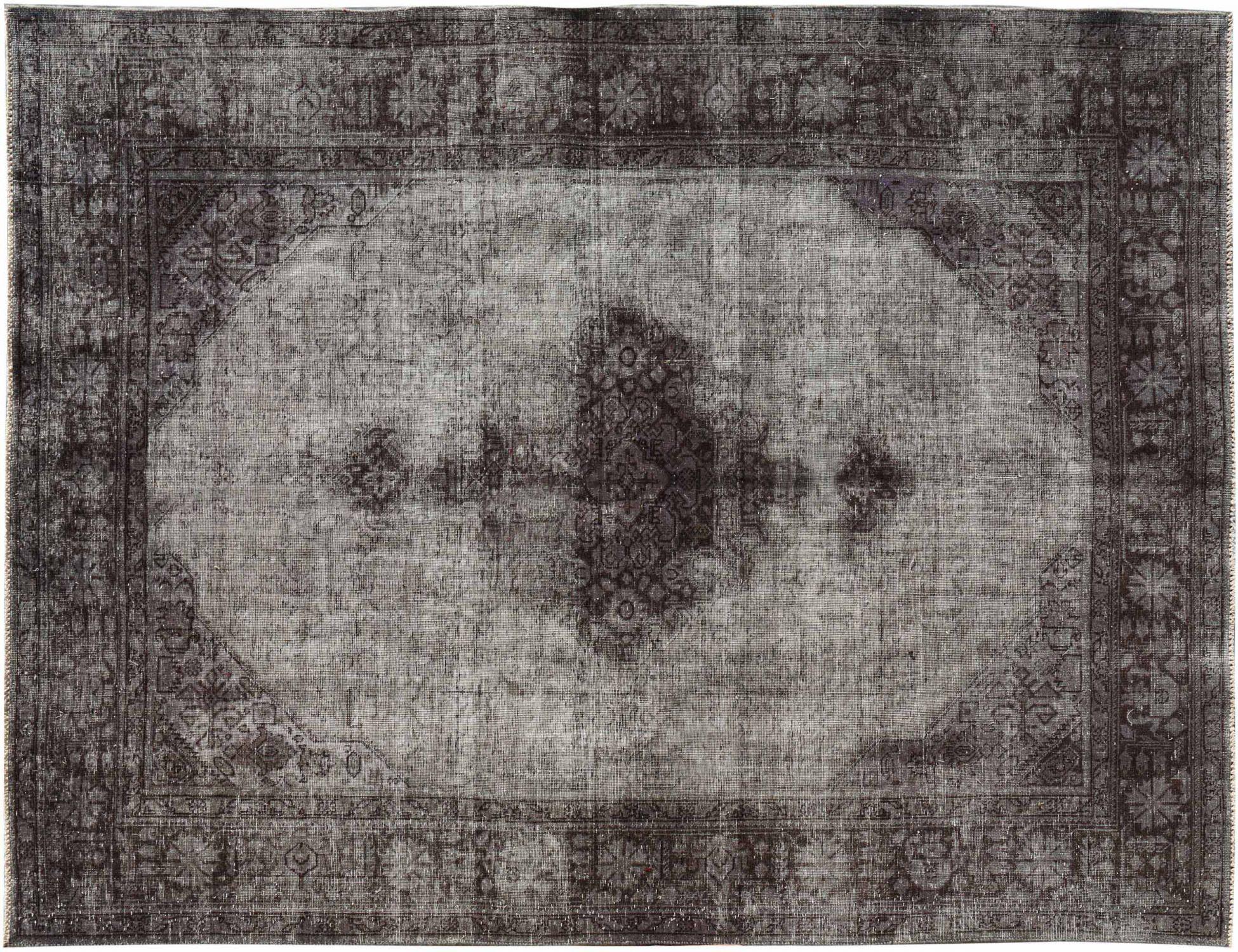 Tappeto Vintage  grigo <br/>290 x 190 cm