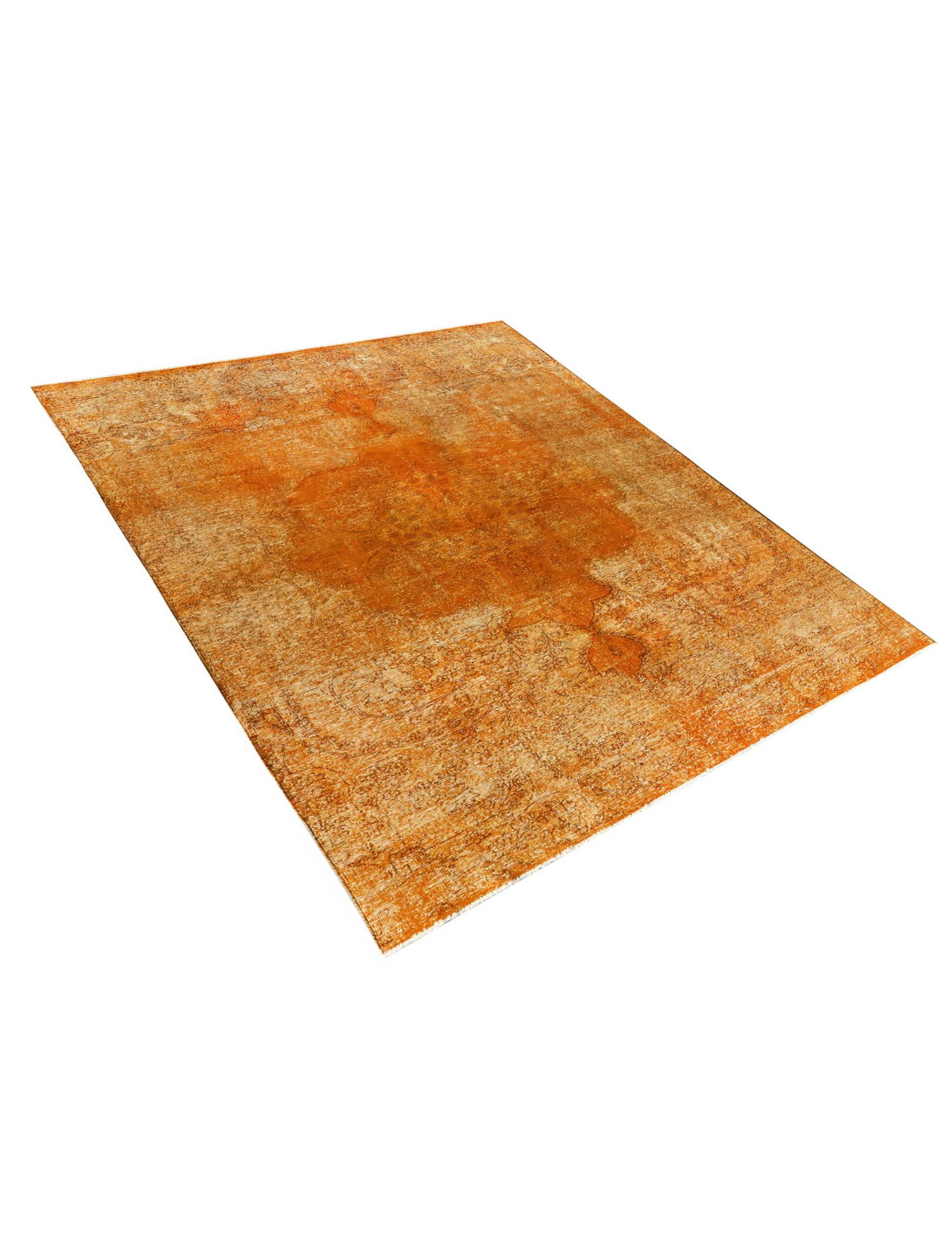 Tappeto Vintage  arancia <br/>317 x 198 cm