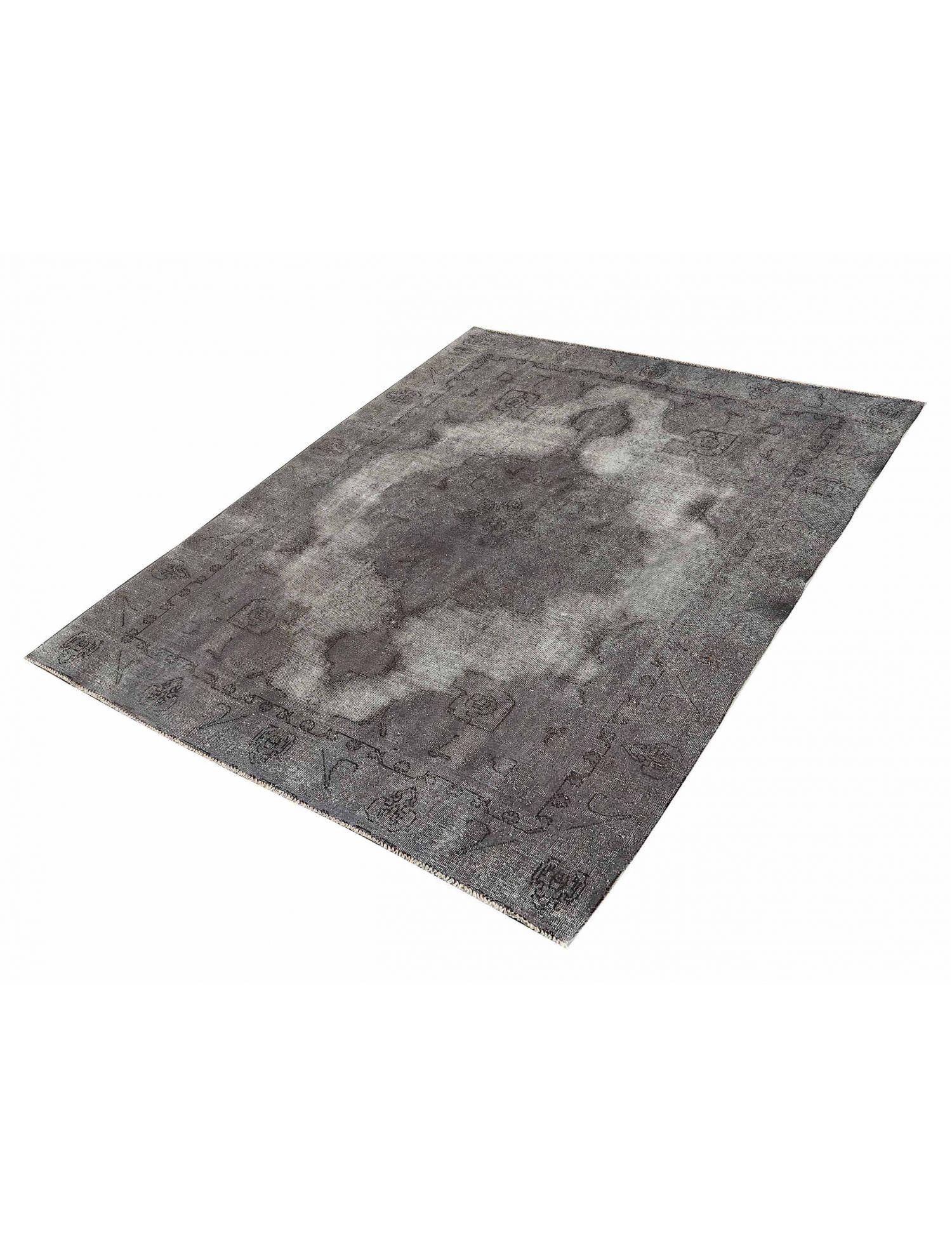 Vintage Perserteppich  grau <br/>283 x 187 cm