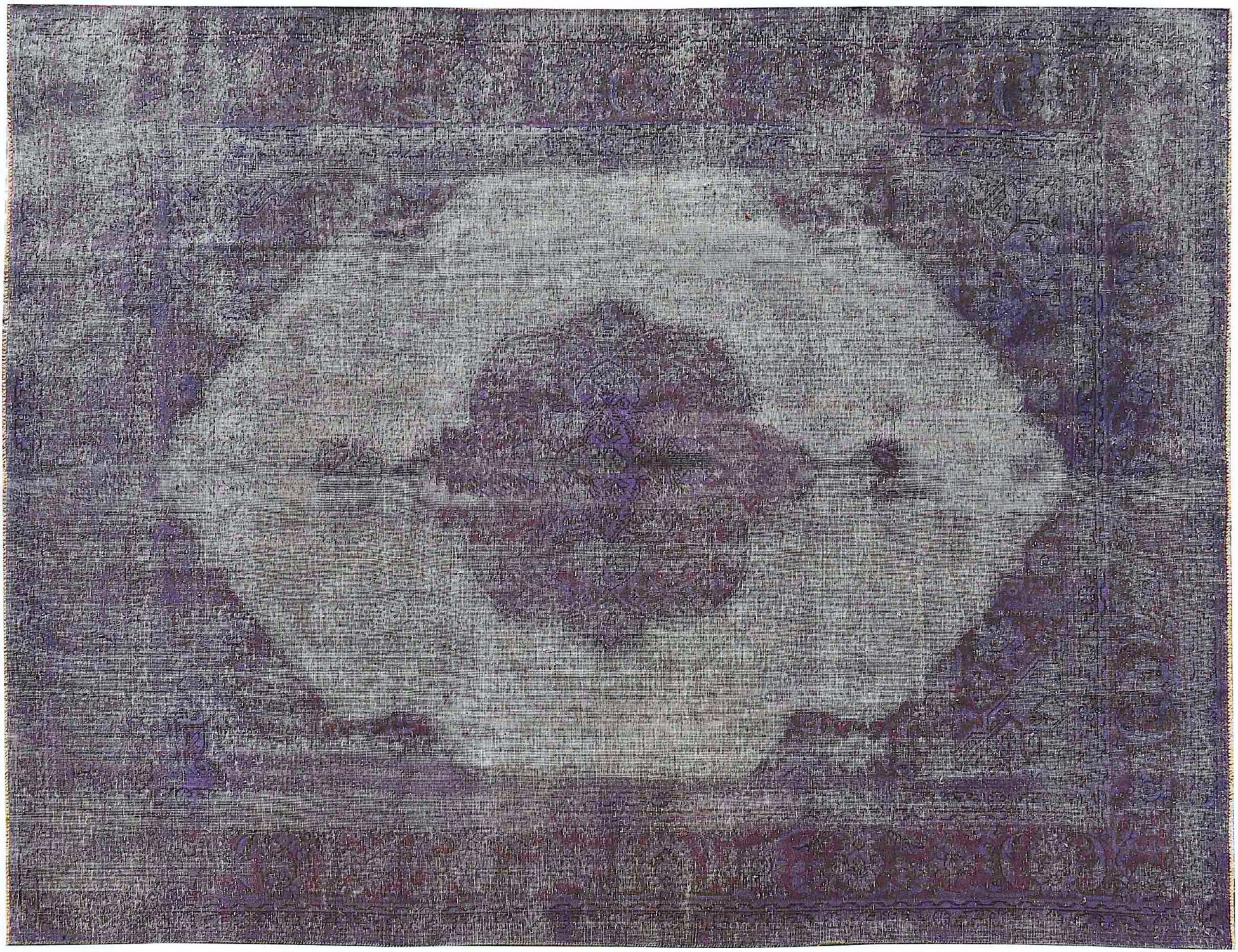 Tappeto Vintage  blu <br/>380 x 282 cm