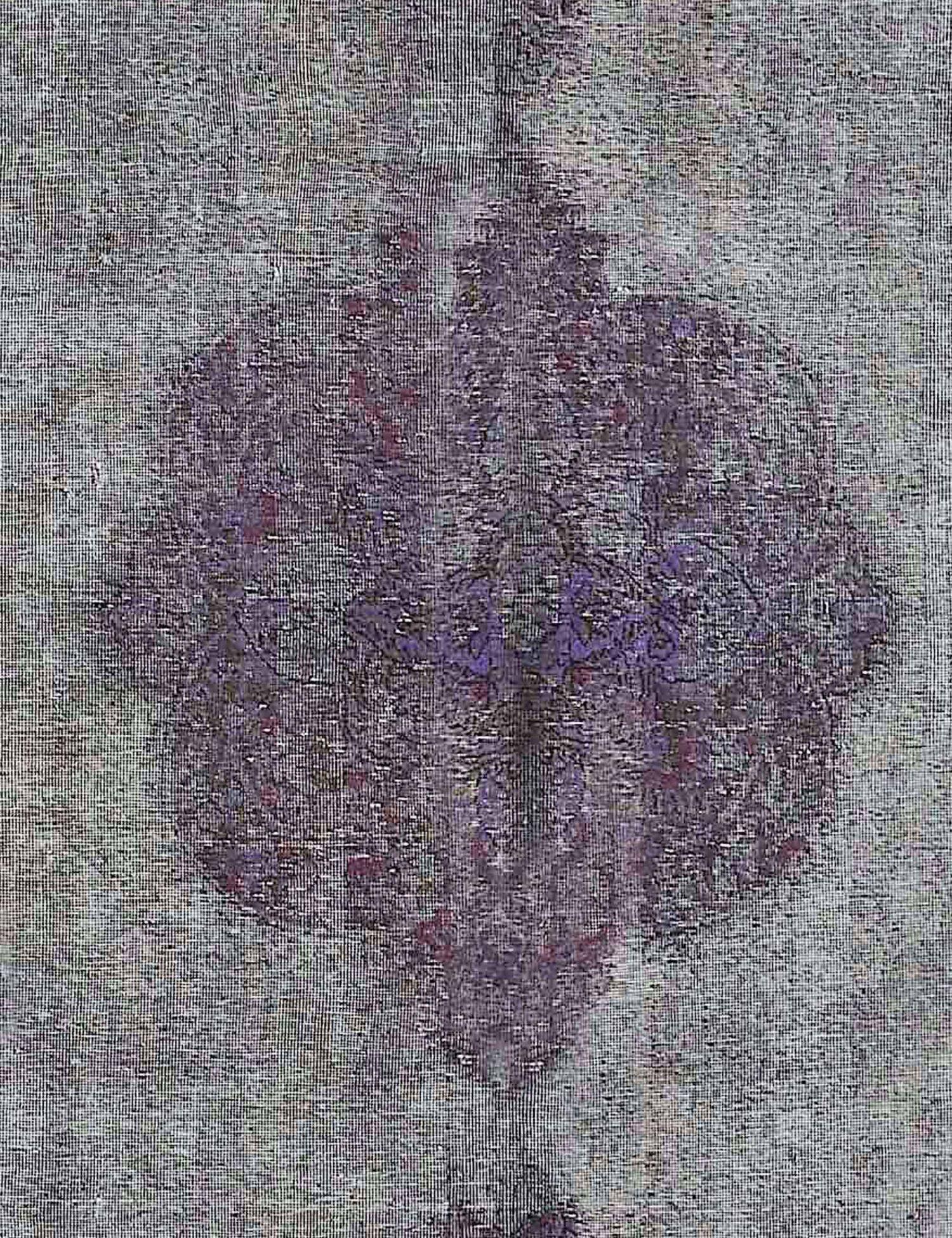 Vintage Teppich  blau <br/>380 x 282 cm