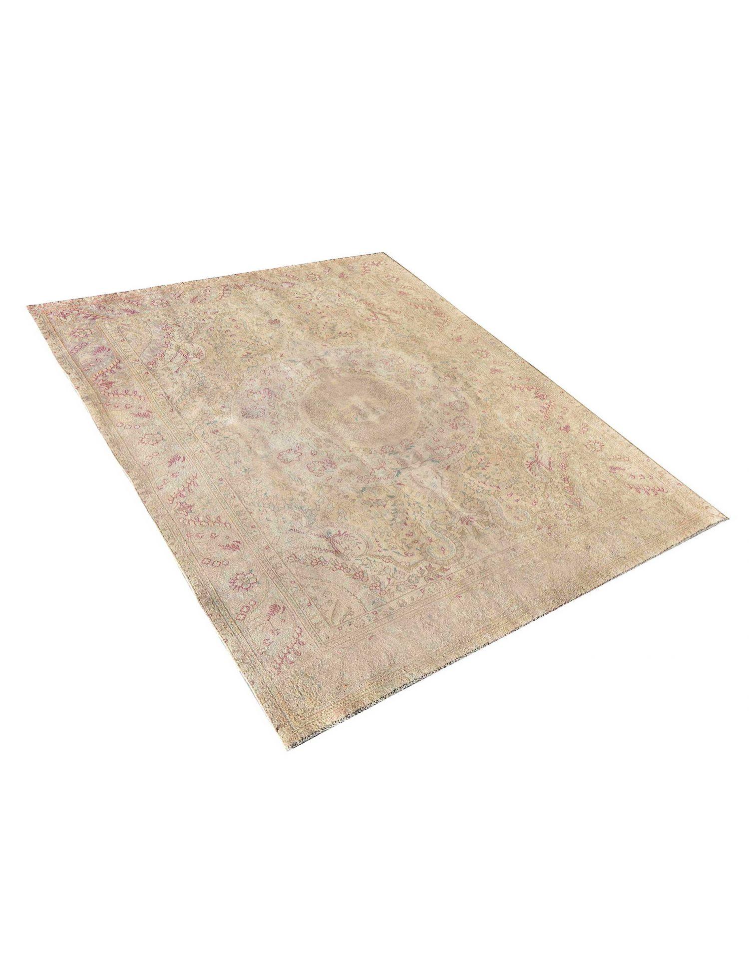Stonewash  beige <br/>280 x 195 cm