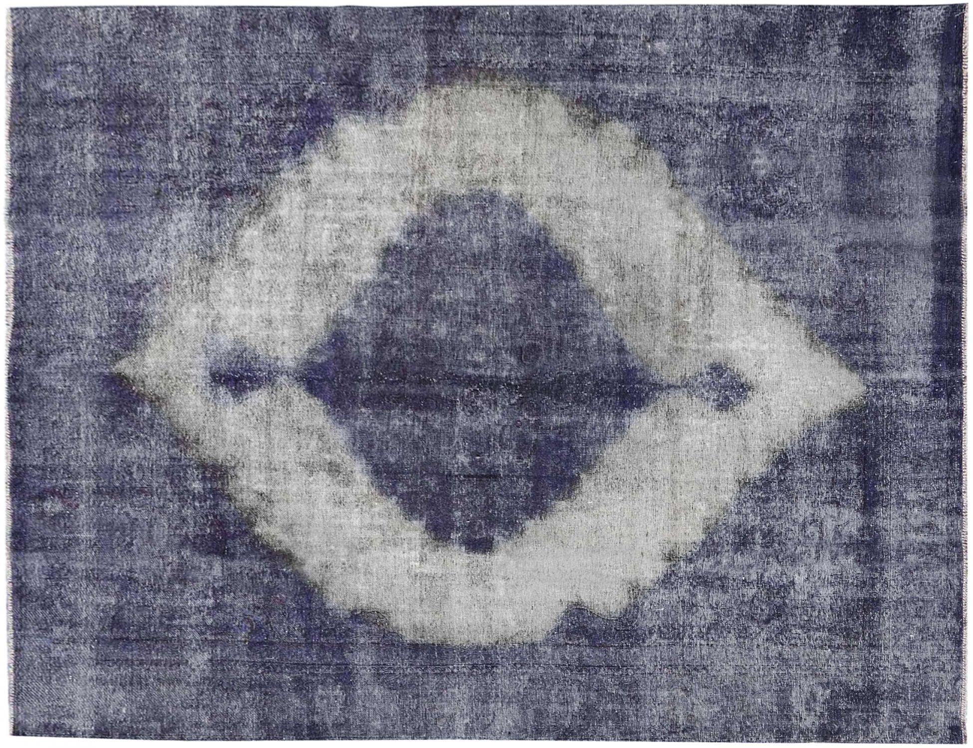 Vintage Perserteppich  blau <br/>365 x 267 cm