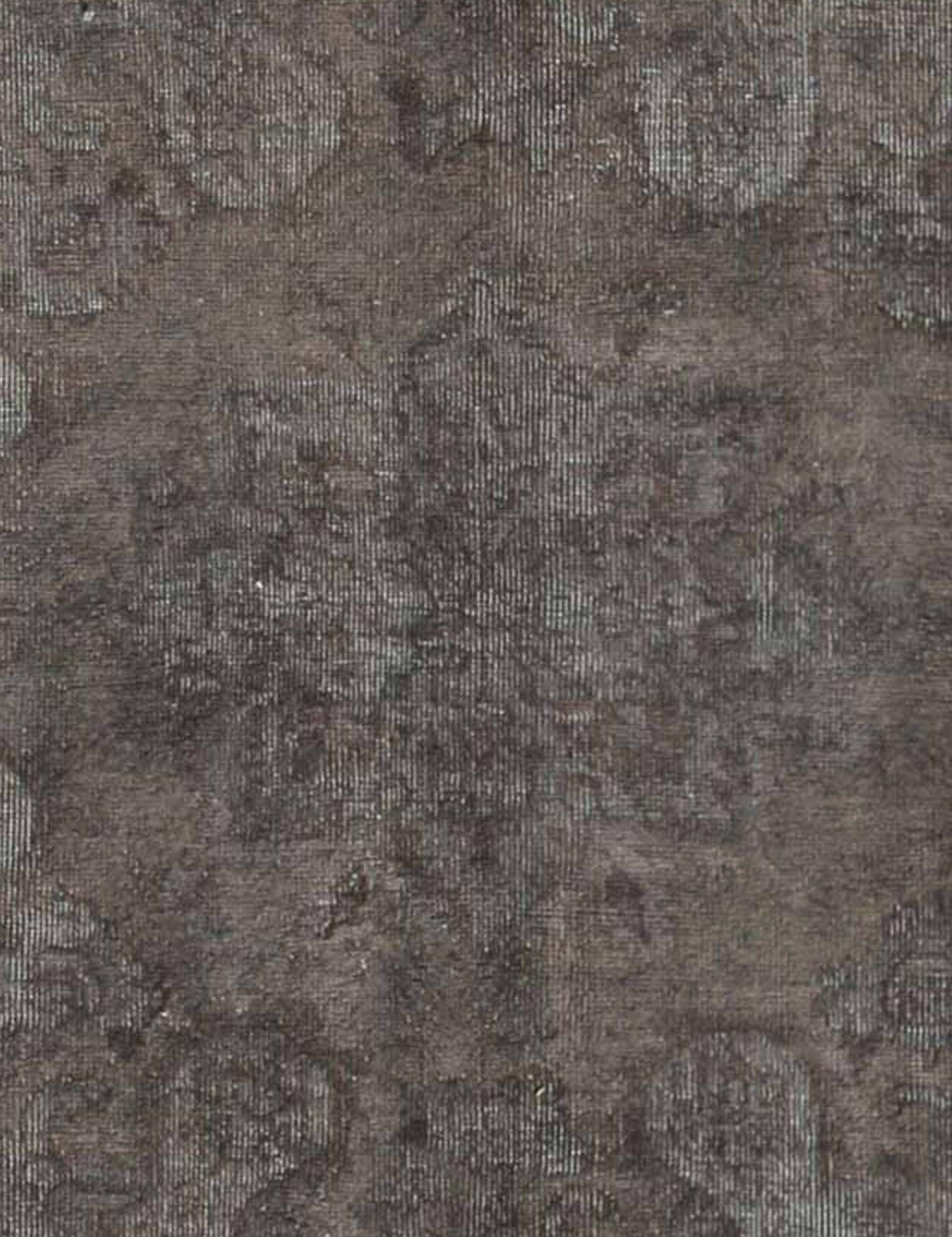 Tappeto Vintage  nero <br/>308 x 221 cm