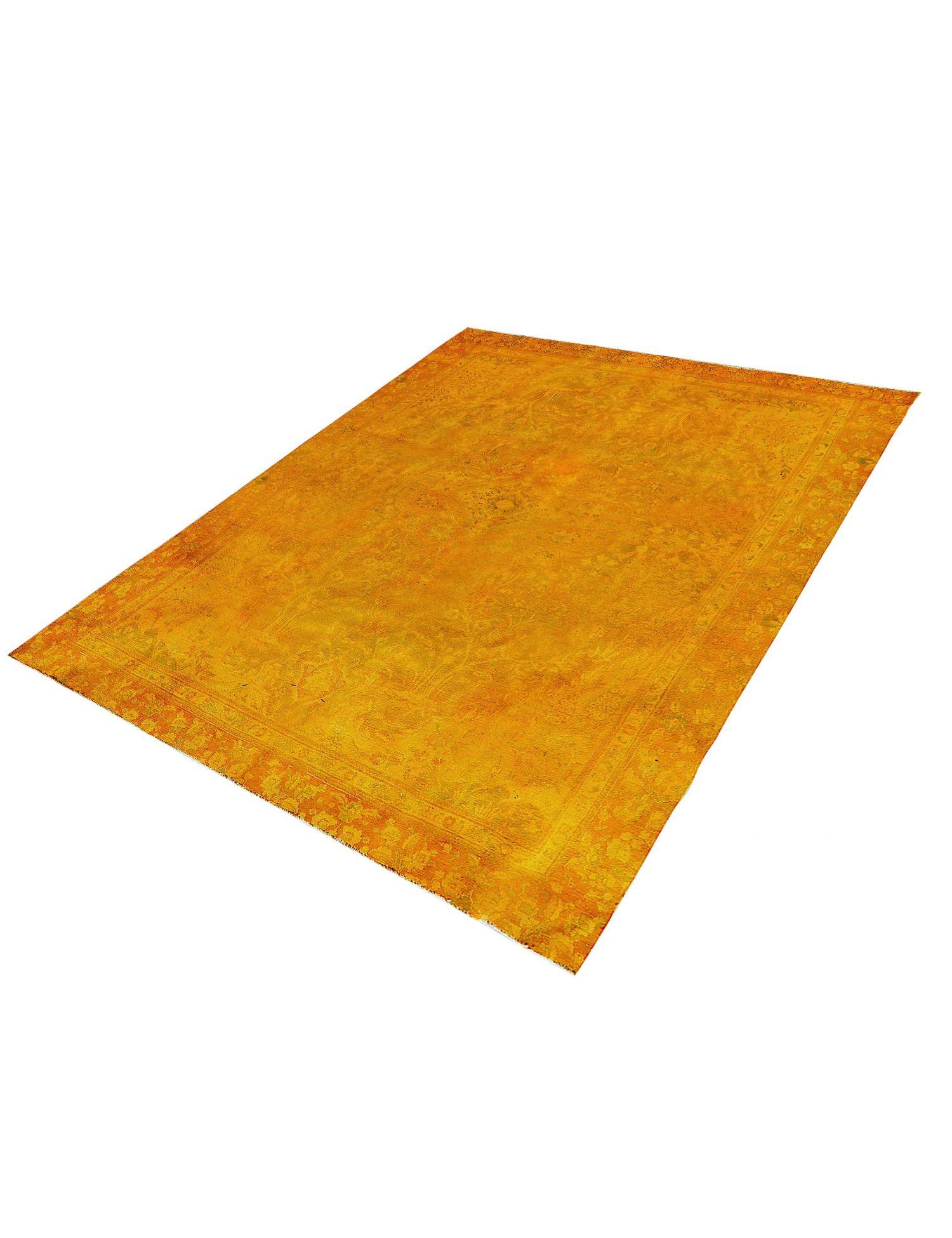 Tappeto Vintage  arancia <br/>355 x 270 cm