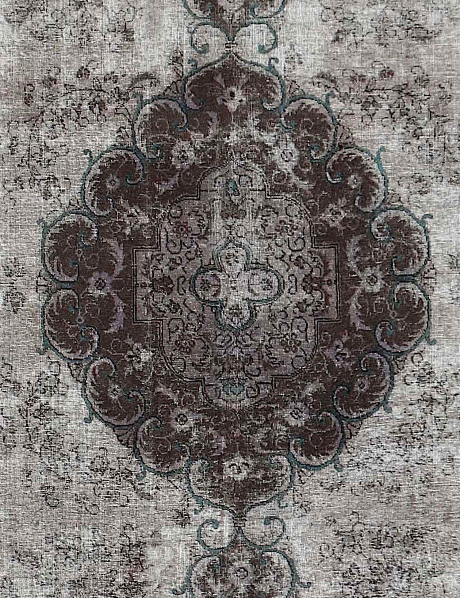 Vintage Perserteppich  braun <br/>408 x 308 cm