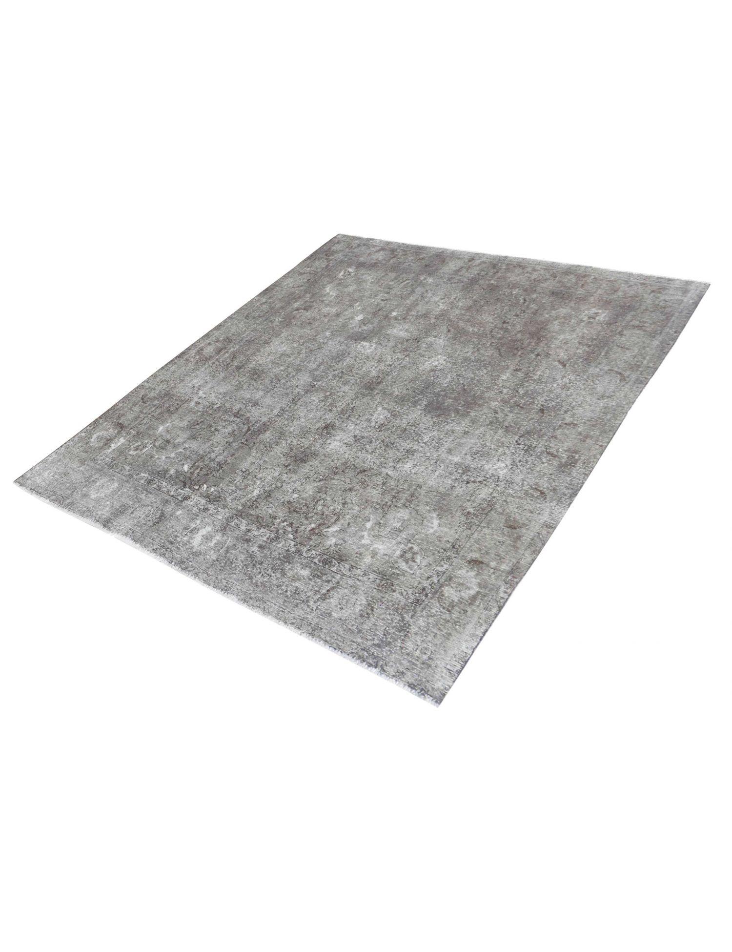 Vintage Perserteppich  grau <br/>280 x 280 cm