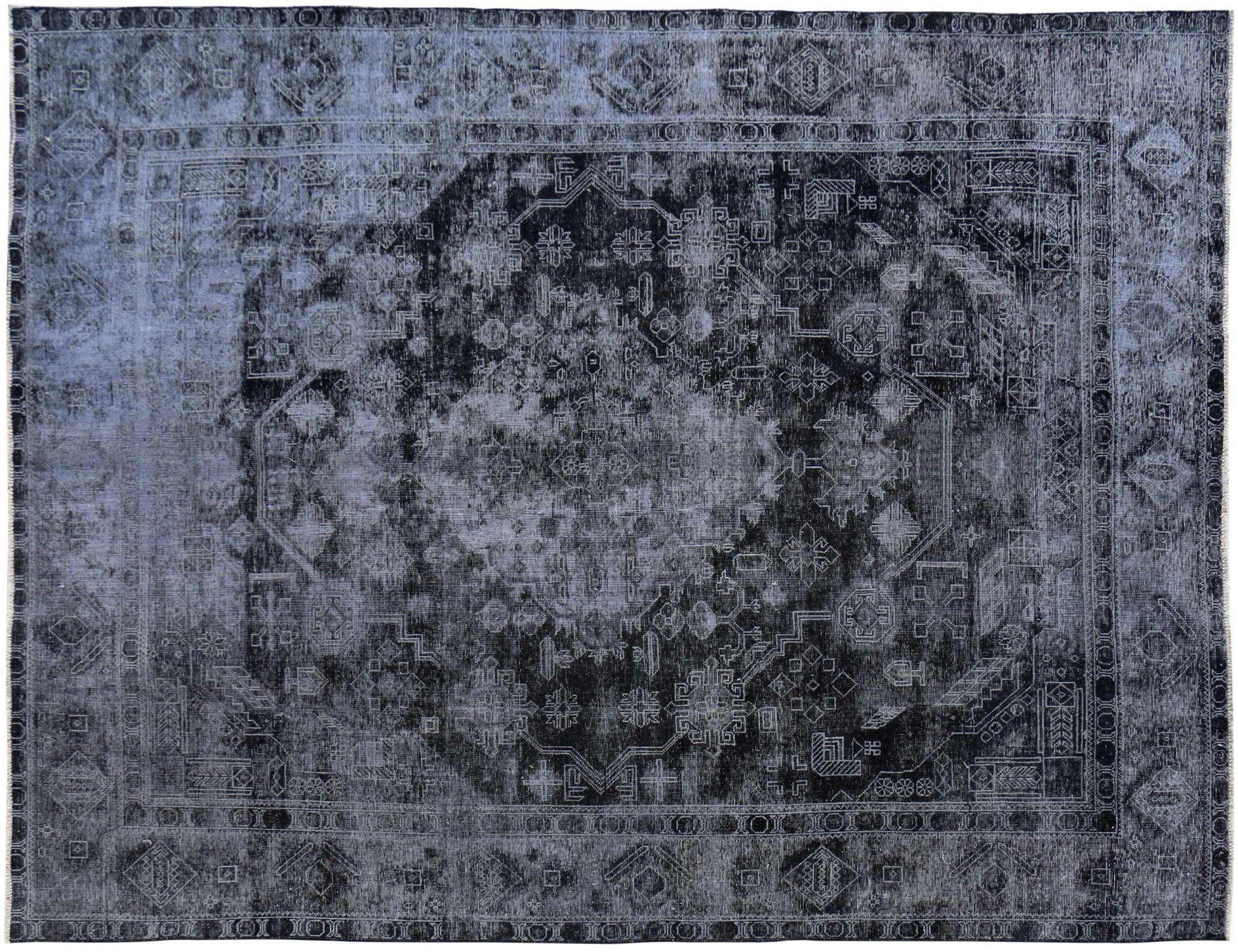 Tappeto Vintage  nero <br/>380 x 275 cm