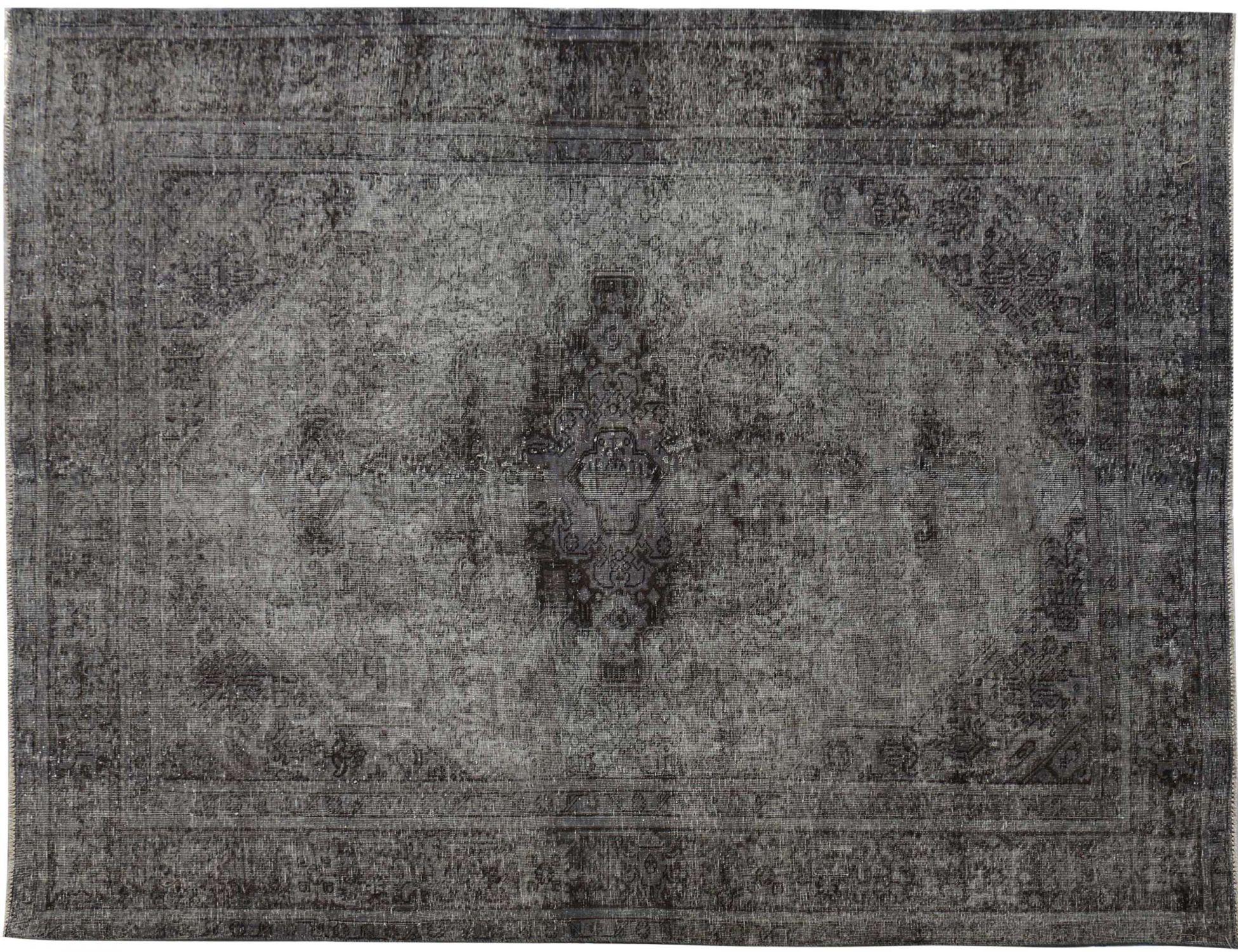 Tappeto Vintage  grigo <br/>330 x 233 cm