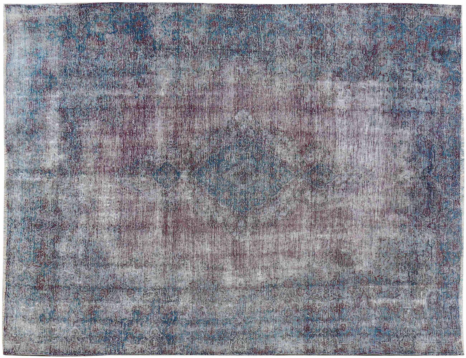 Vintage Perserteppich  blau <br/>343 x 240 cm