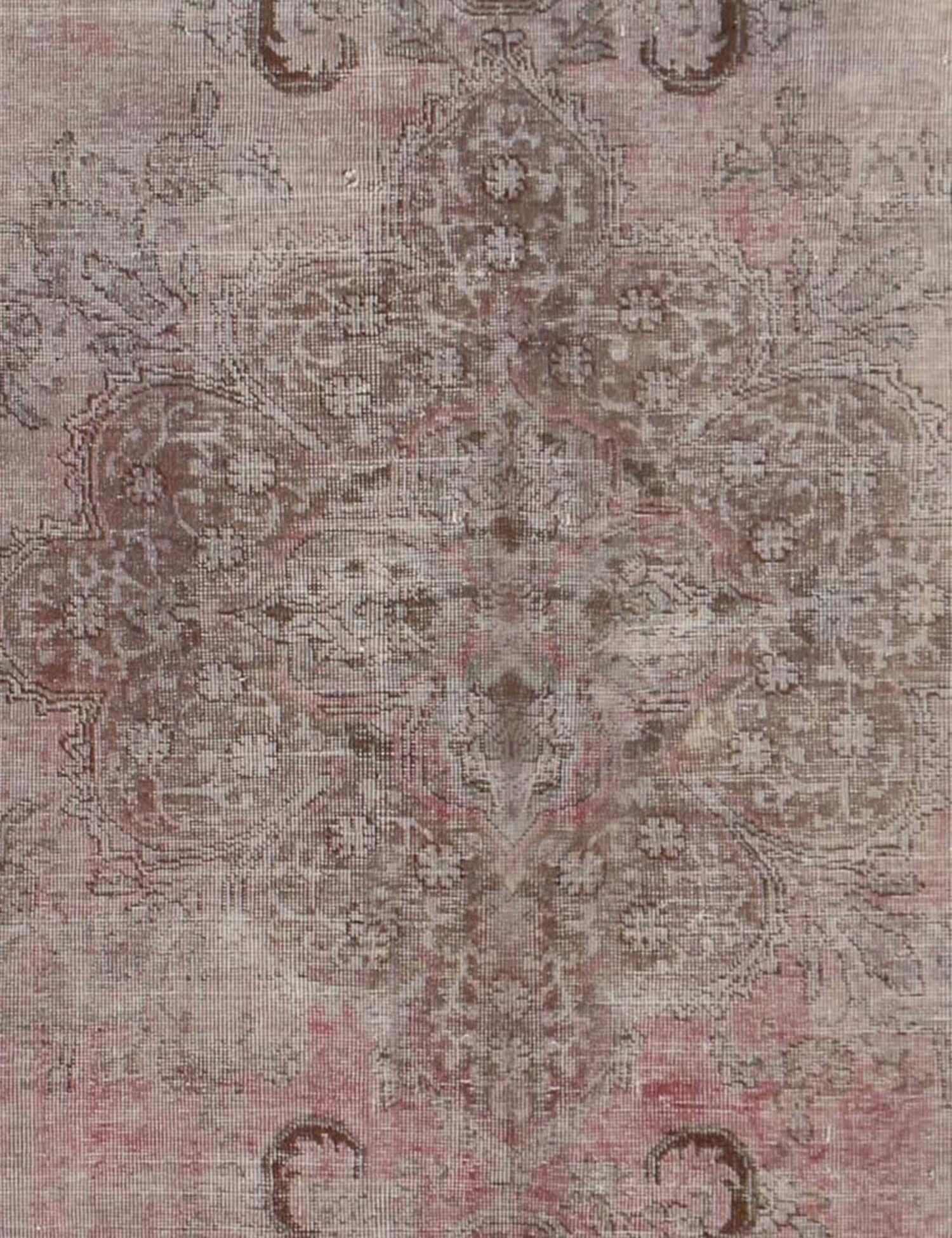 Retro Perserteppich  beige <br/>316 x 216 cm