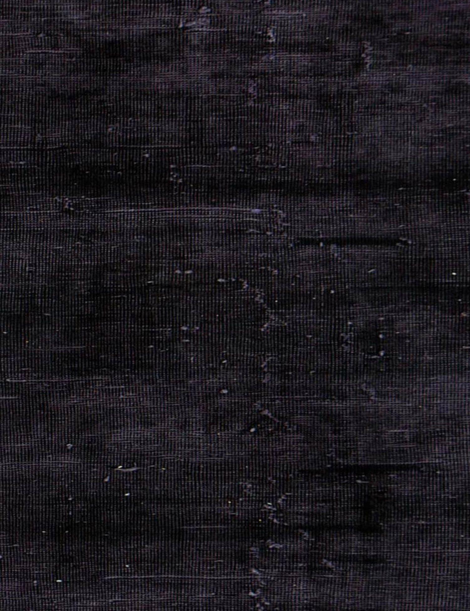 Tappeto Vintage  nero <br/>268 x 140 cm
