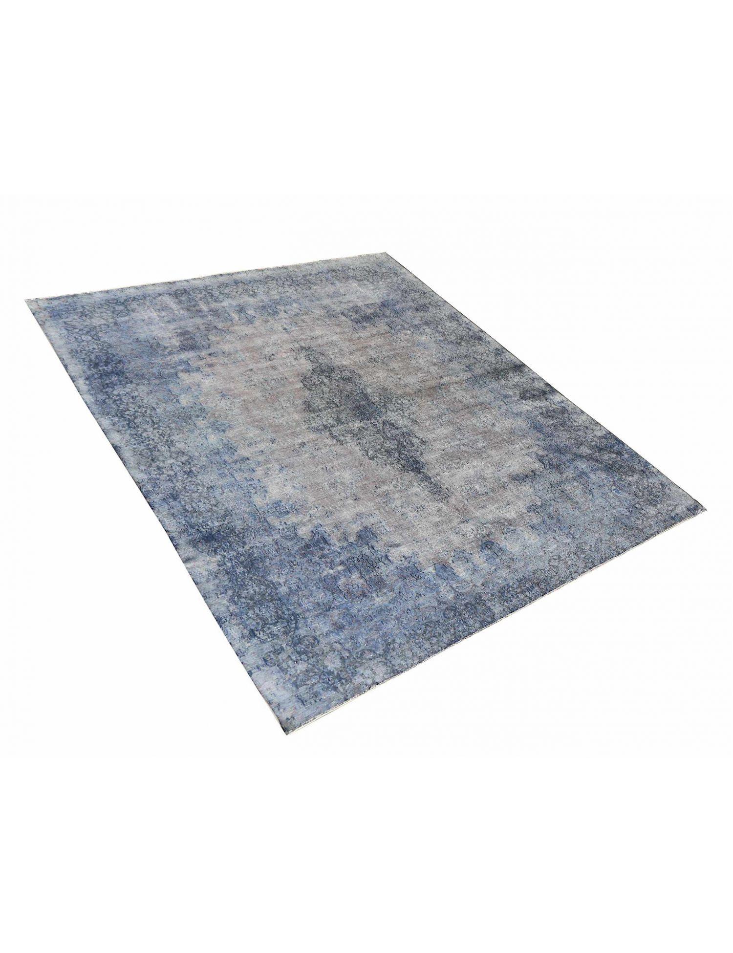 Vintage Perserteppich  blau <br/>392 x 292 cm
