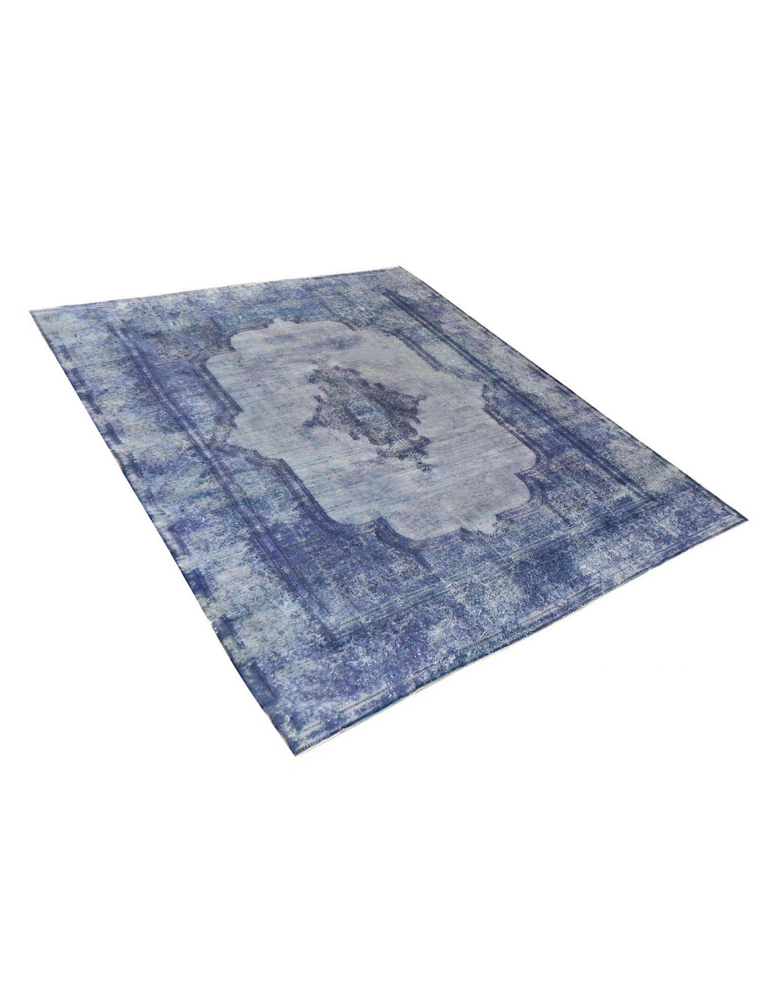 Tappeto Vintage  blu <br/>463 x 305 cm