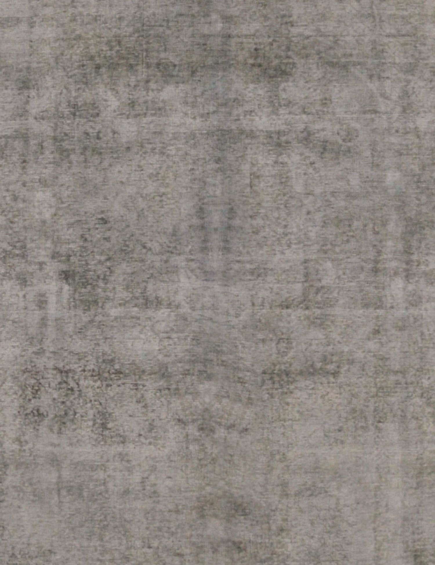 Tappeto Vintage  grigo <br/>370 x 297 cm