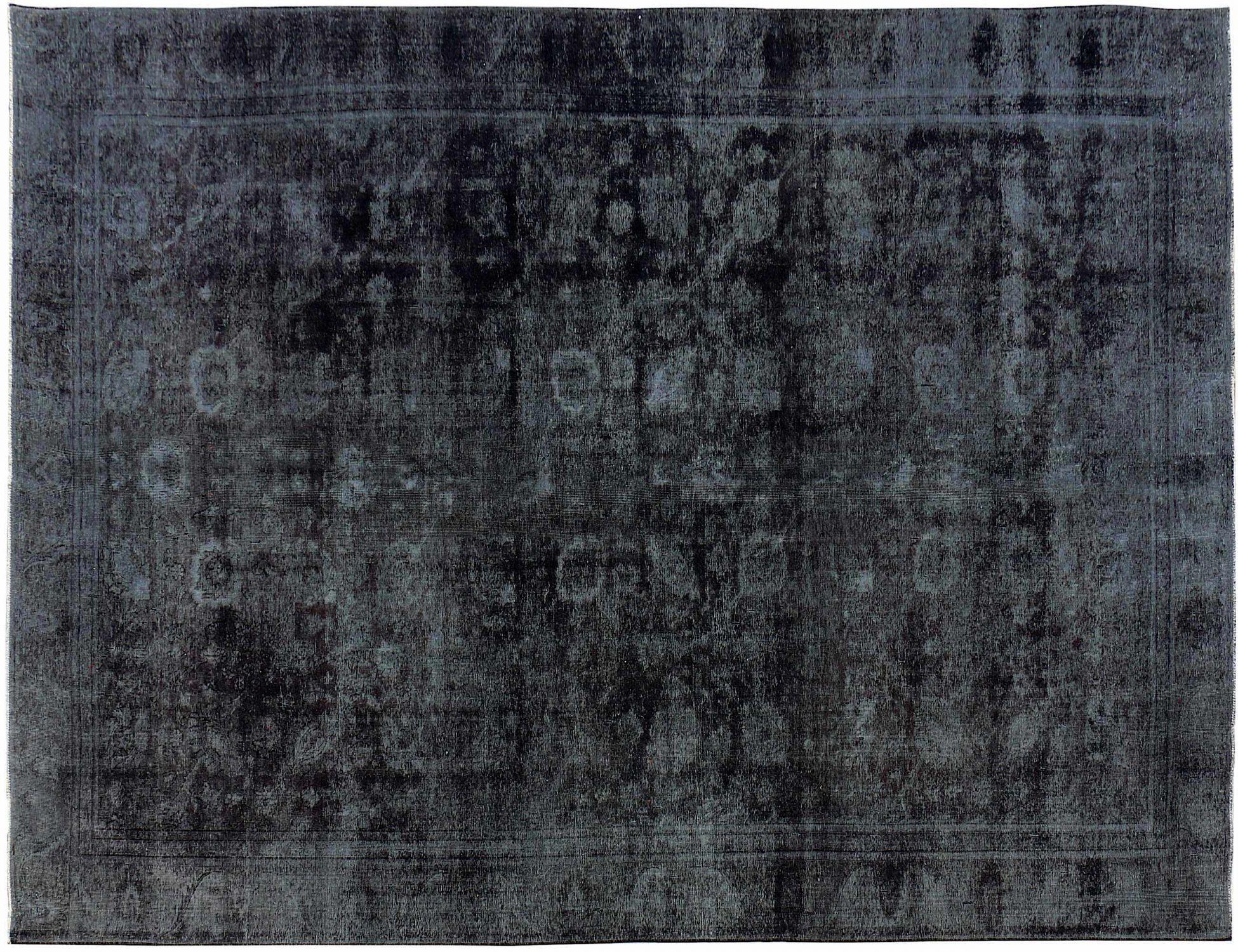 Tappeto Vintage  nero <br/>464 x 270 cm