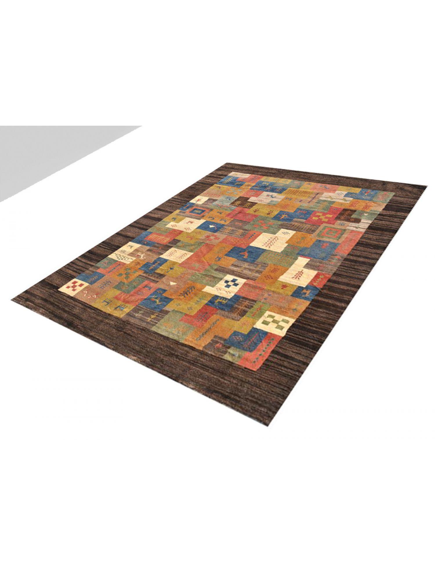 Moderne Teppiche  braun <br/>297 x 228 cm