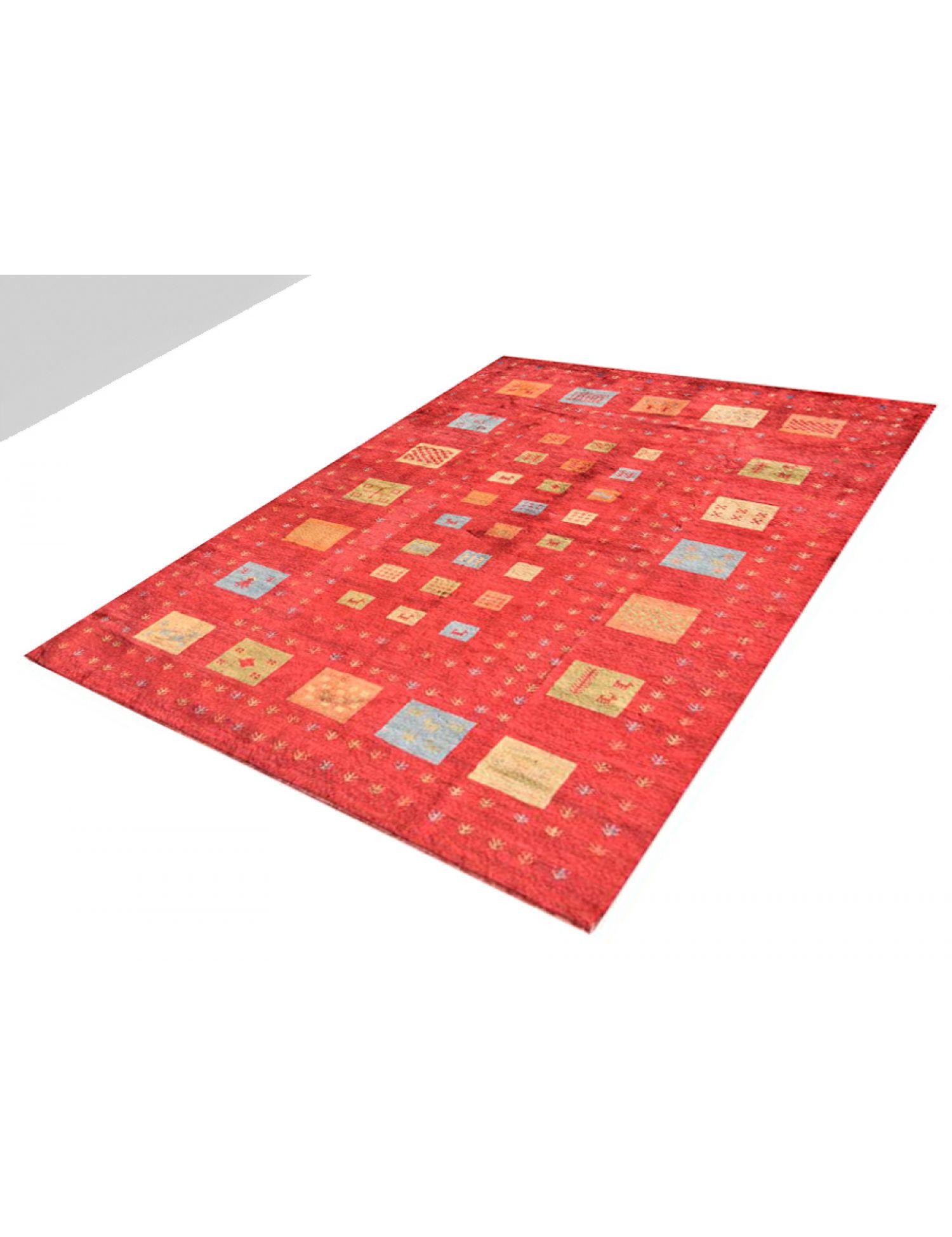 Moderne Teppiche  mehrfarbig <br/>295 x 205 cm