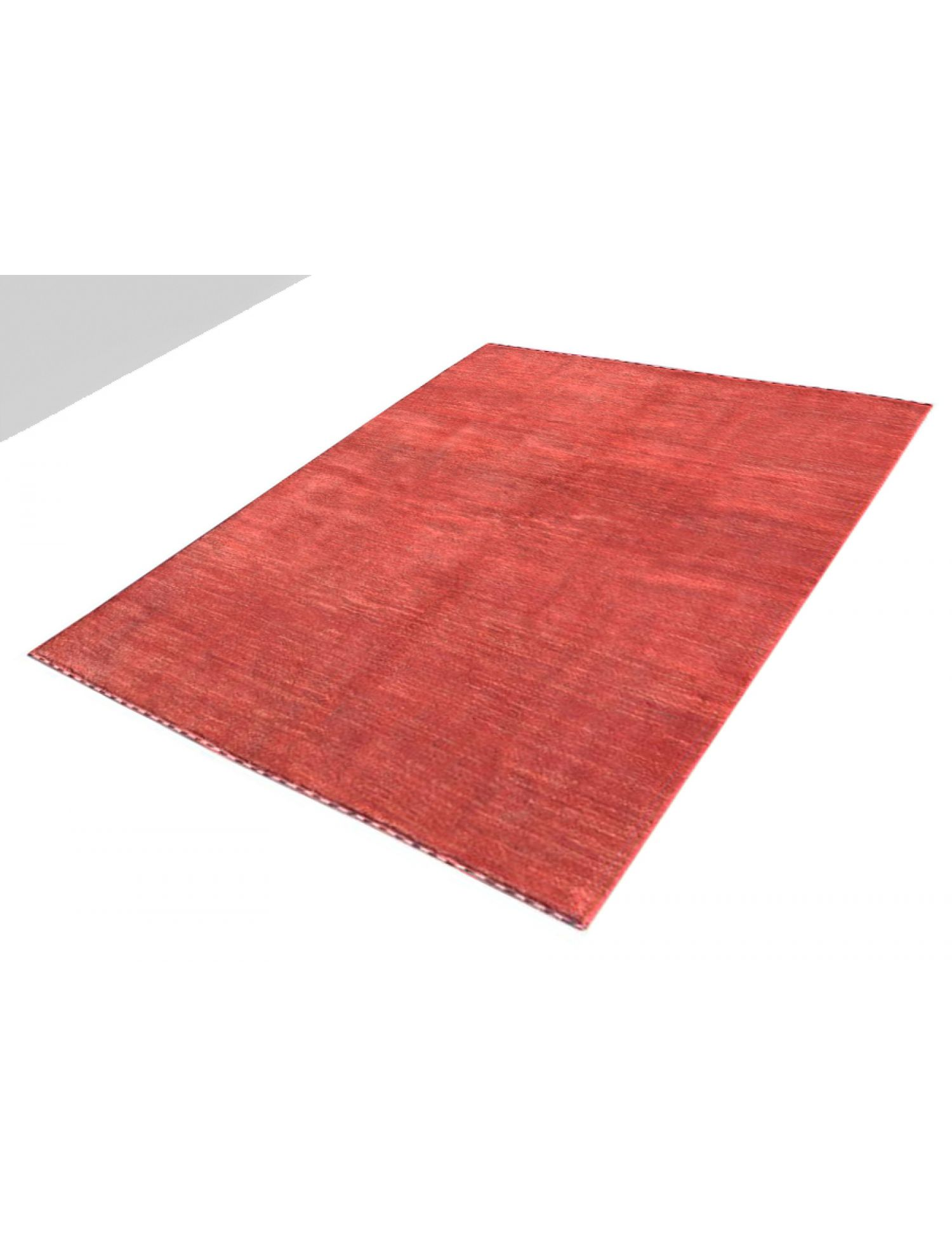 Moderne Teppiche  rot <br/>123 x 123 cm