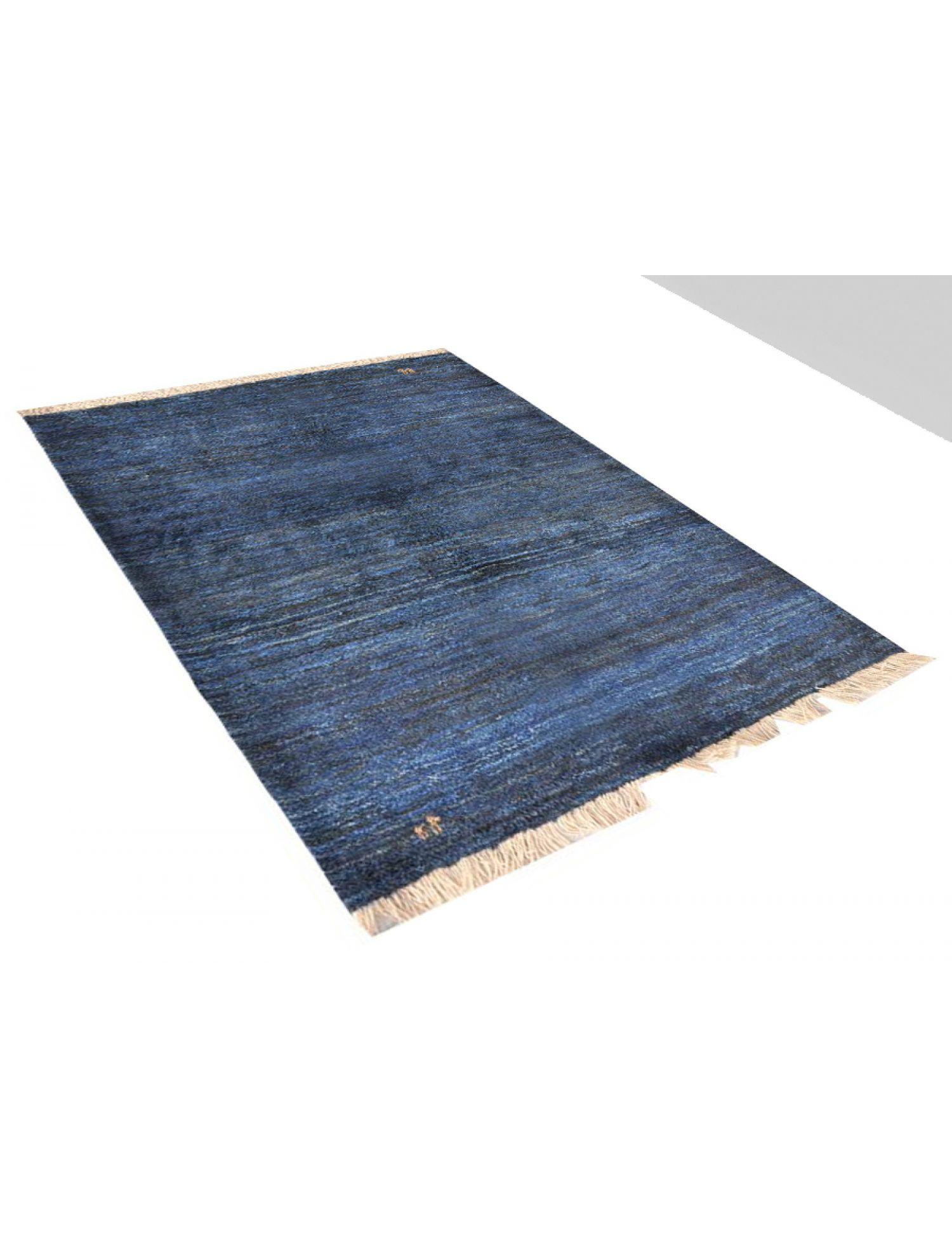 Moderne Teppiche  blau <br/>180 x 124 cm