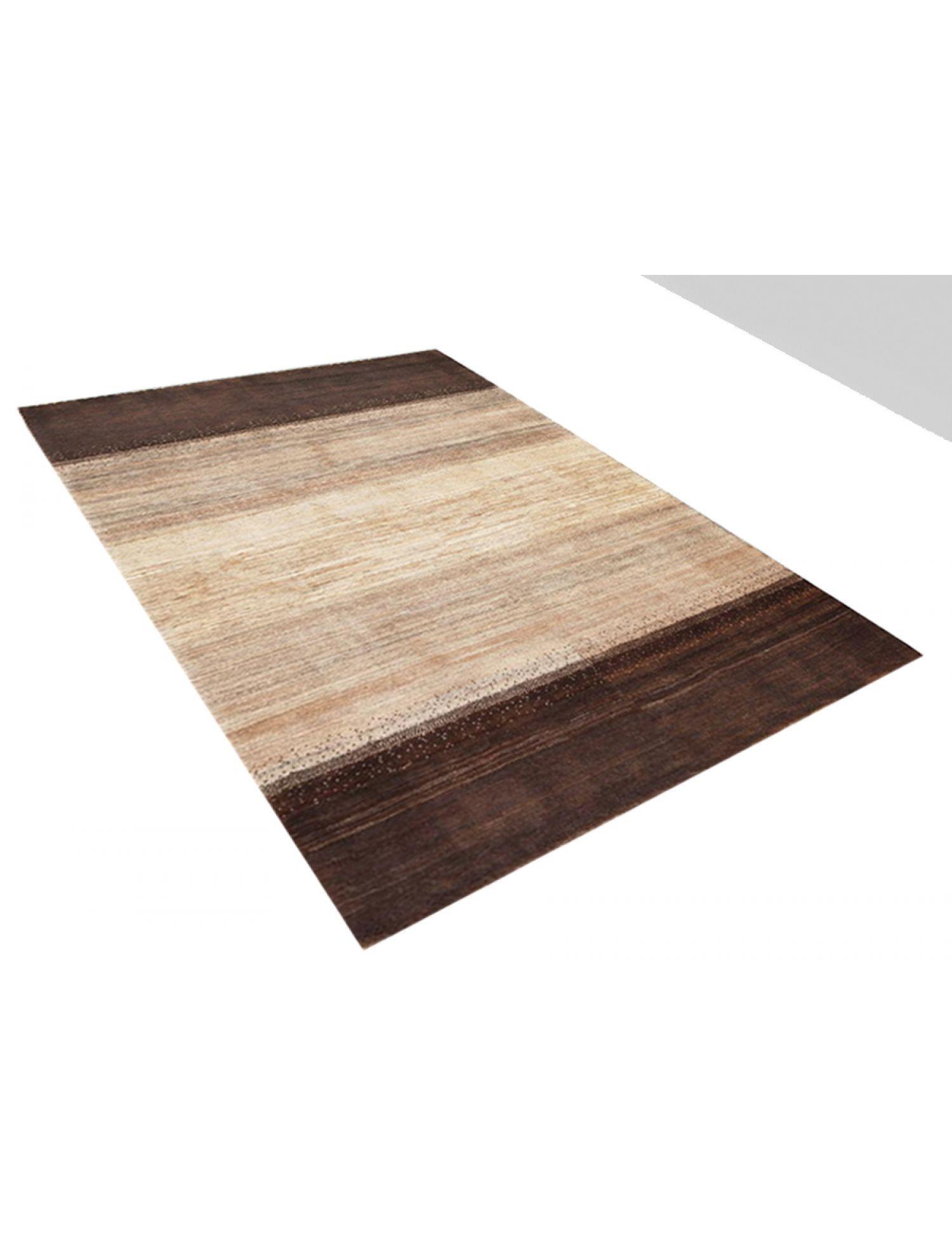 Moderne Teppiche  braun <br/>235 x 170 cm