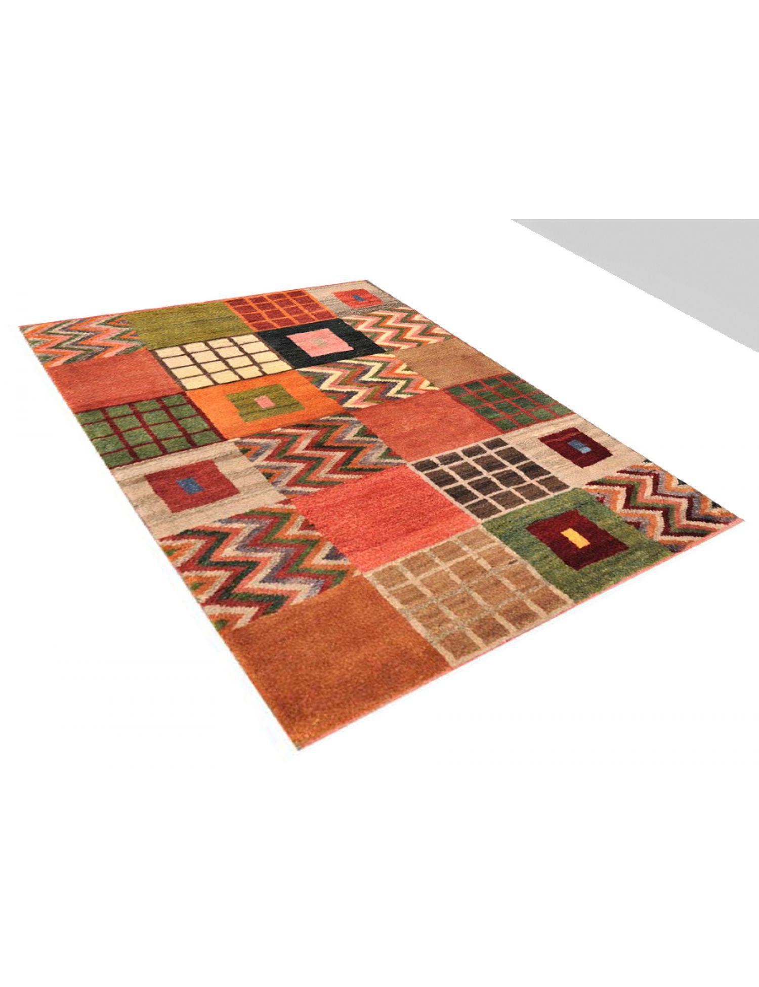 Moderne Teppiche  beige <br/>128 x 85 cm