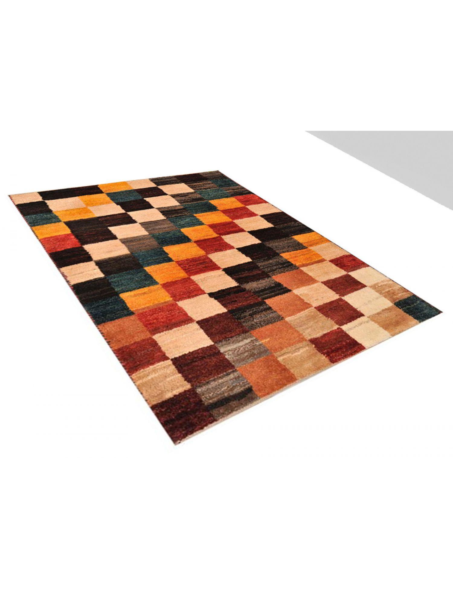 Moderne Teppiche  mehrfarbig <br/>120 x 78 cm