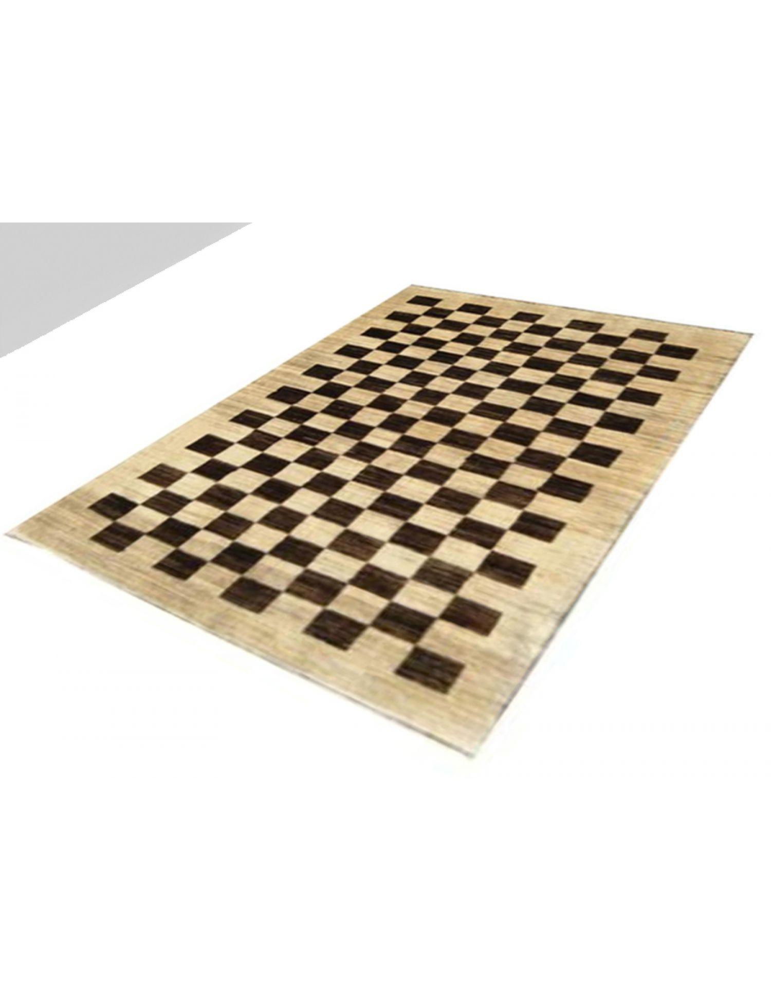 Moderne Teppiche  schwarz <br/>203 x 133 cm