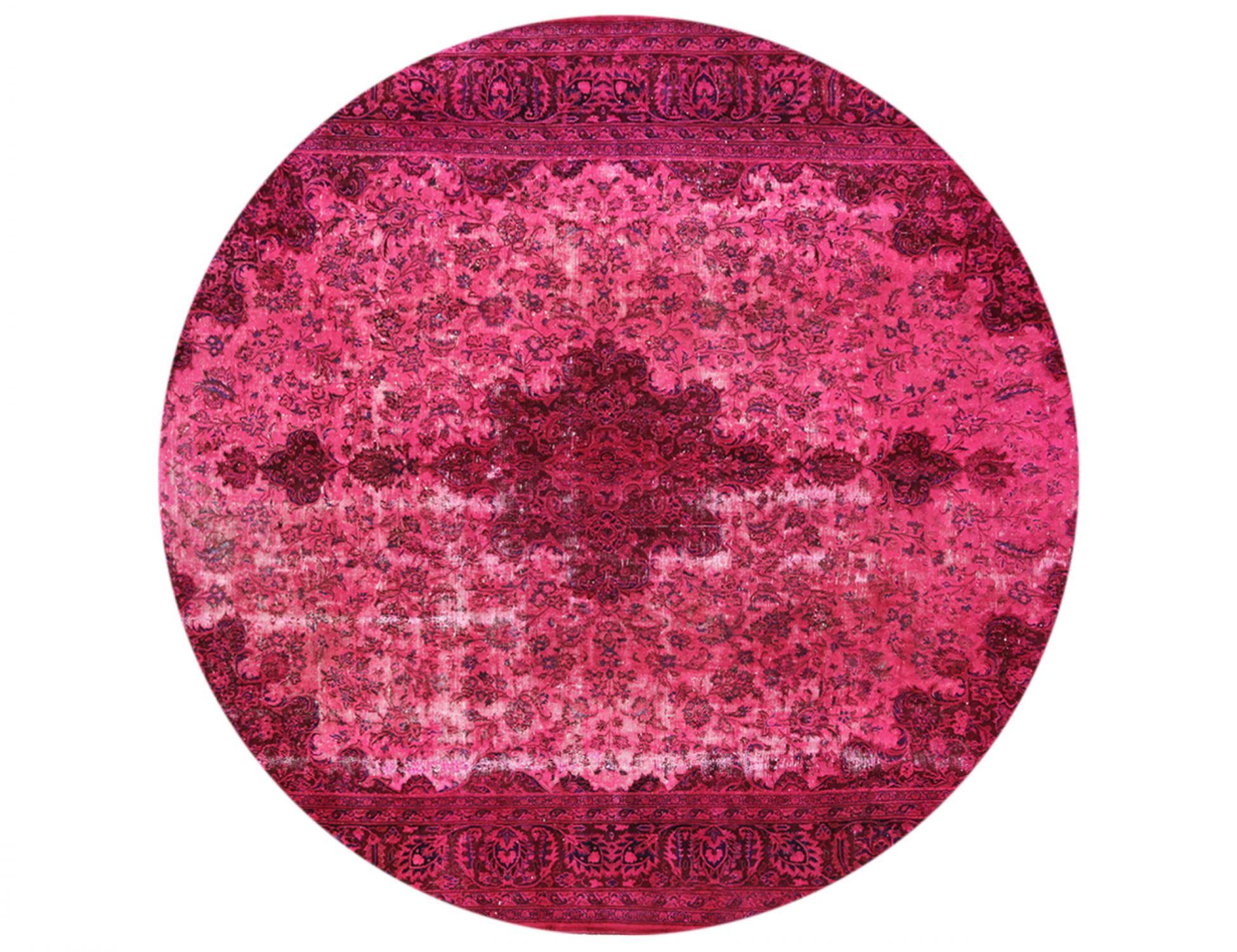 Tappeto Vintage  rossio <br/>276 x 276 cm