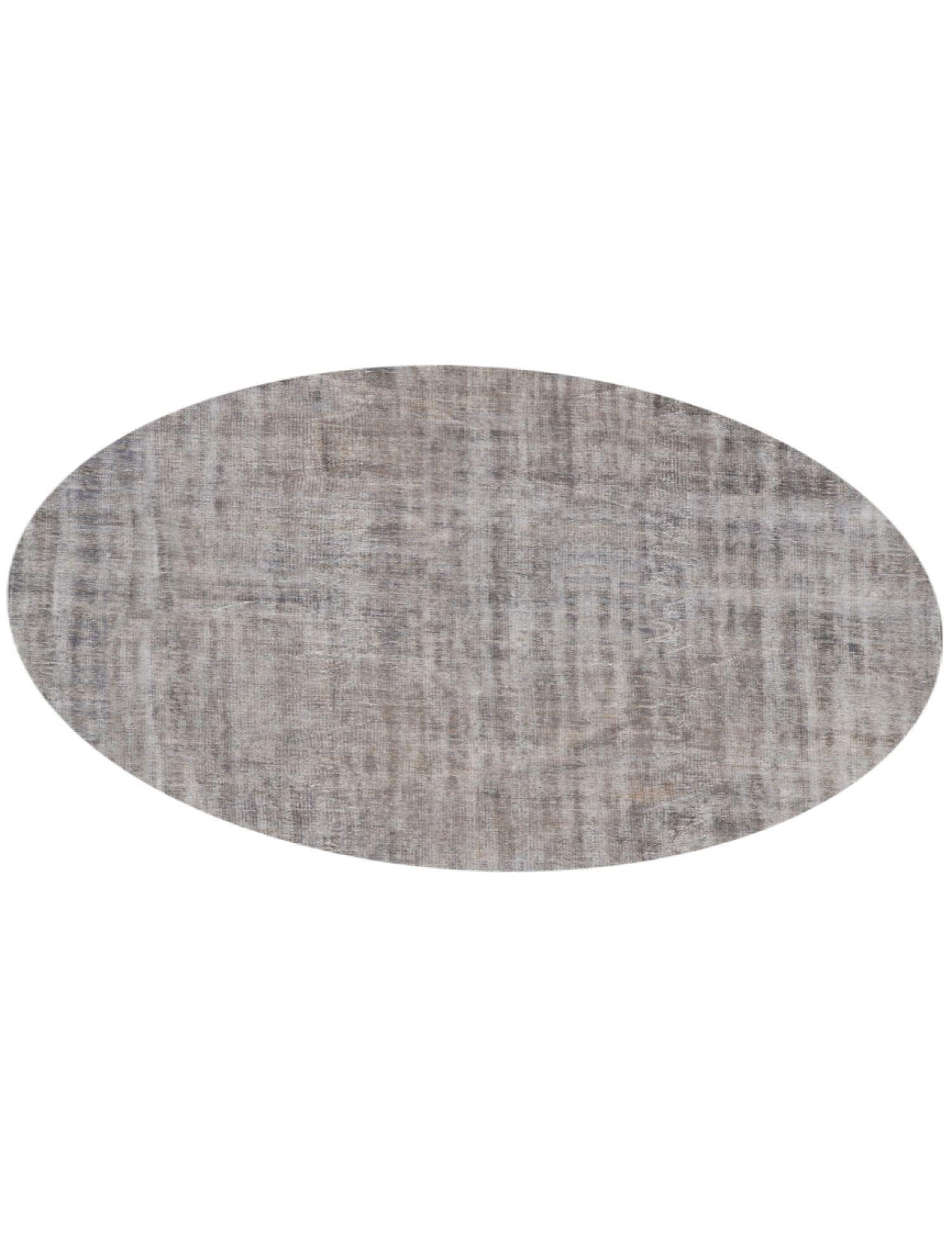 Tappeto Vintage  grigio <br/>250 x 250 cm