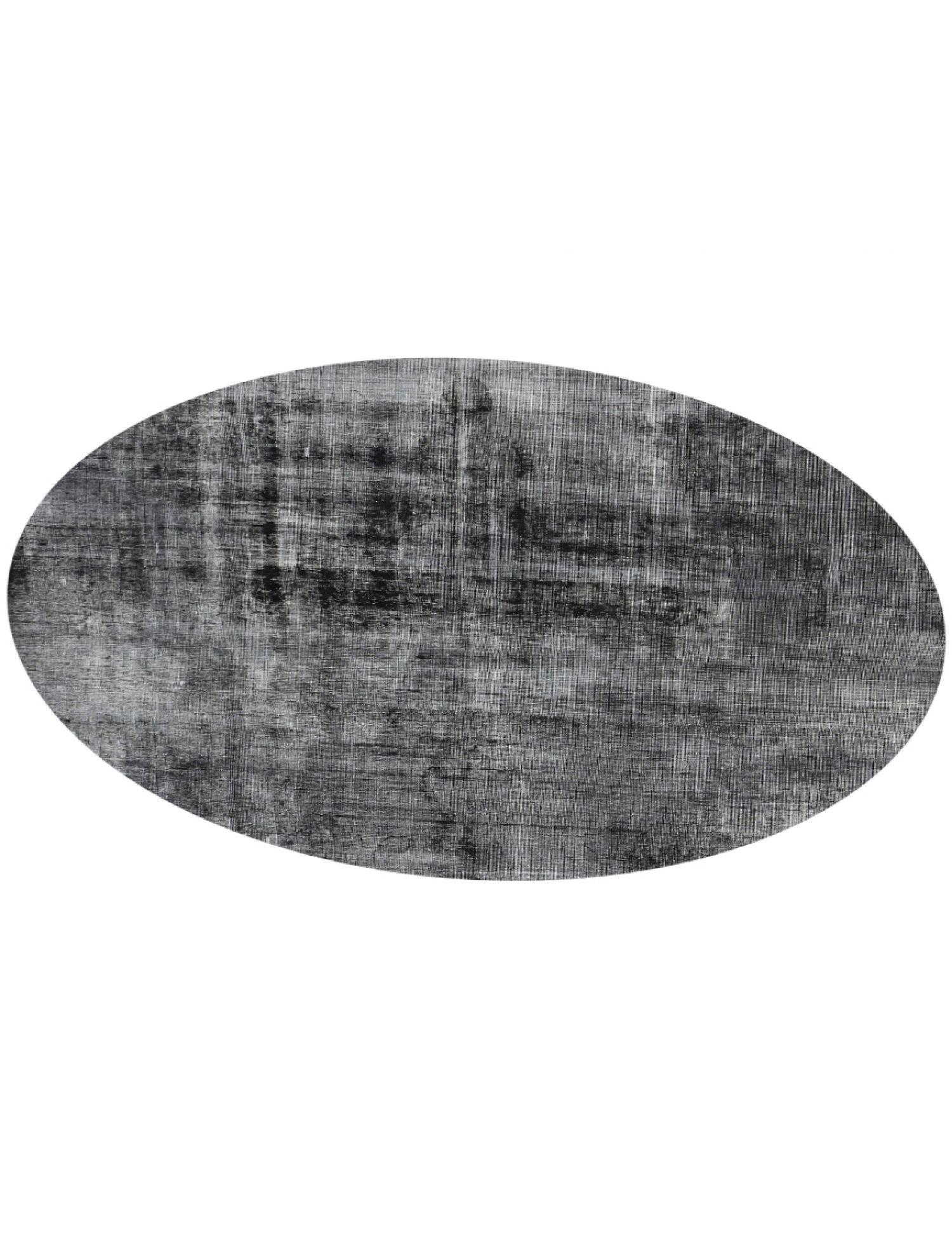 Tappeto Vintage  nero <br/>290 x 290 cm