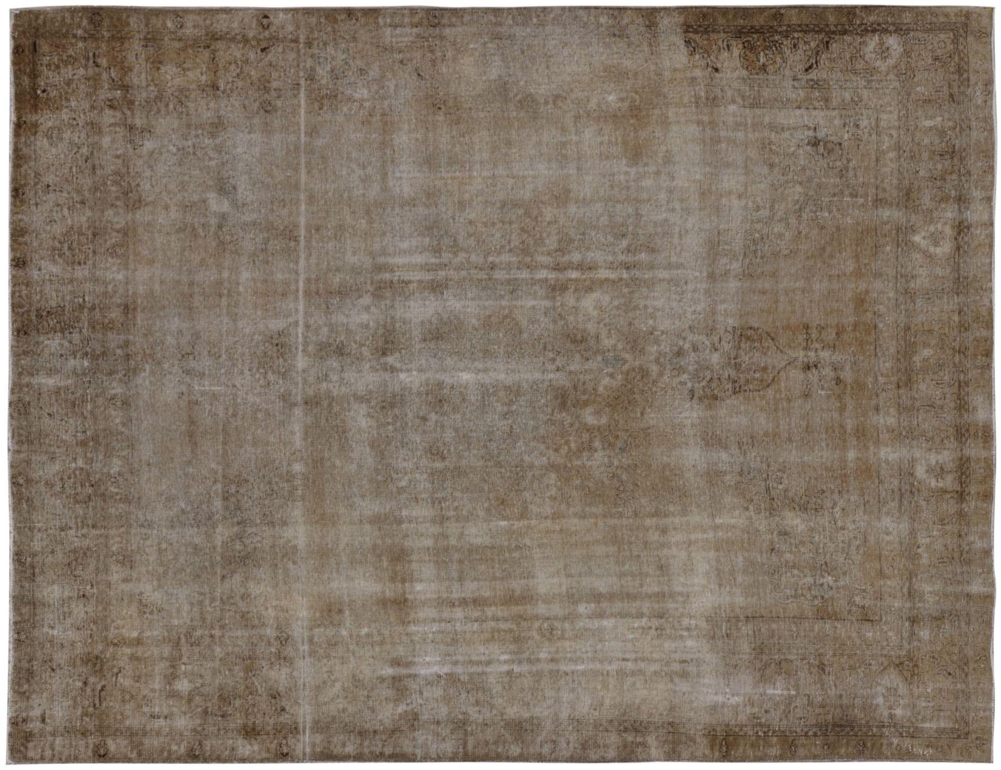Tappeto Vintage  marrone <br/>380 x 290 cm