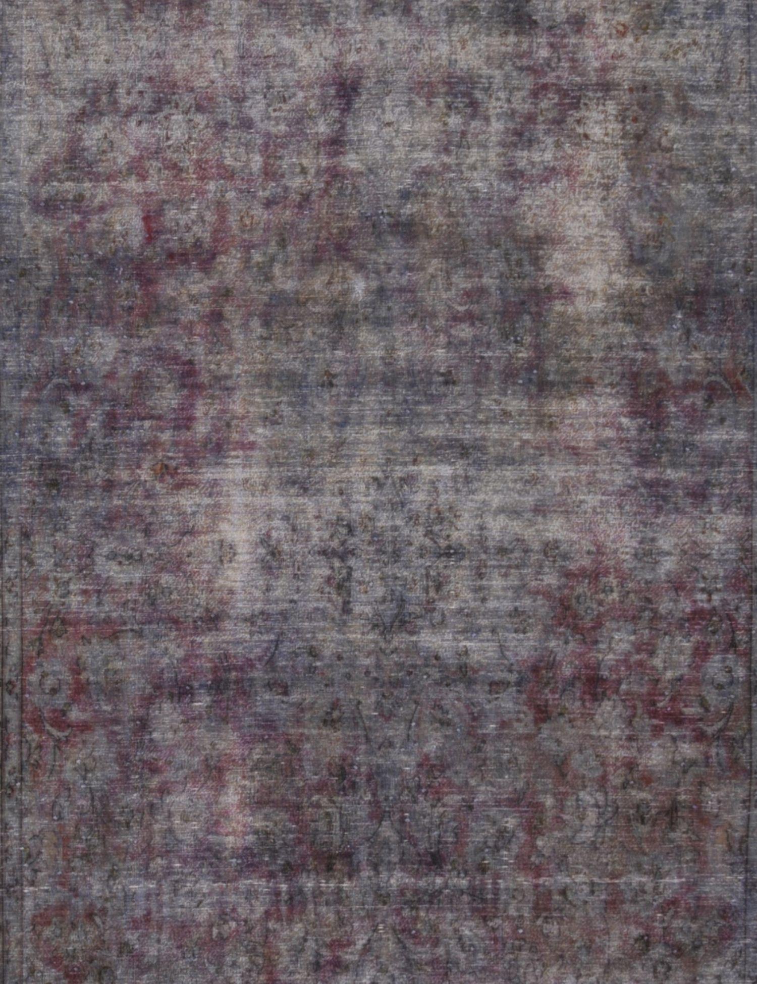 Tappeto Vintage  viola <br/>455 x 266 cm