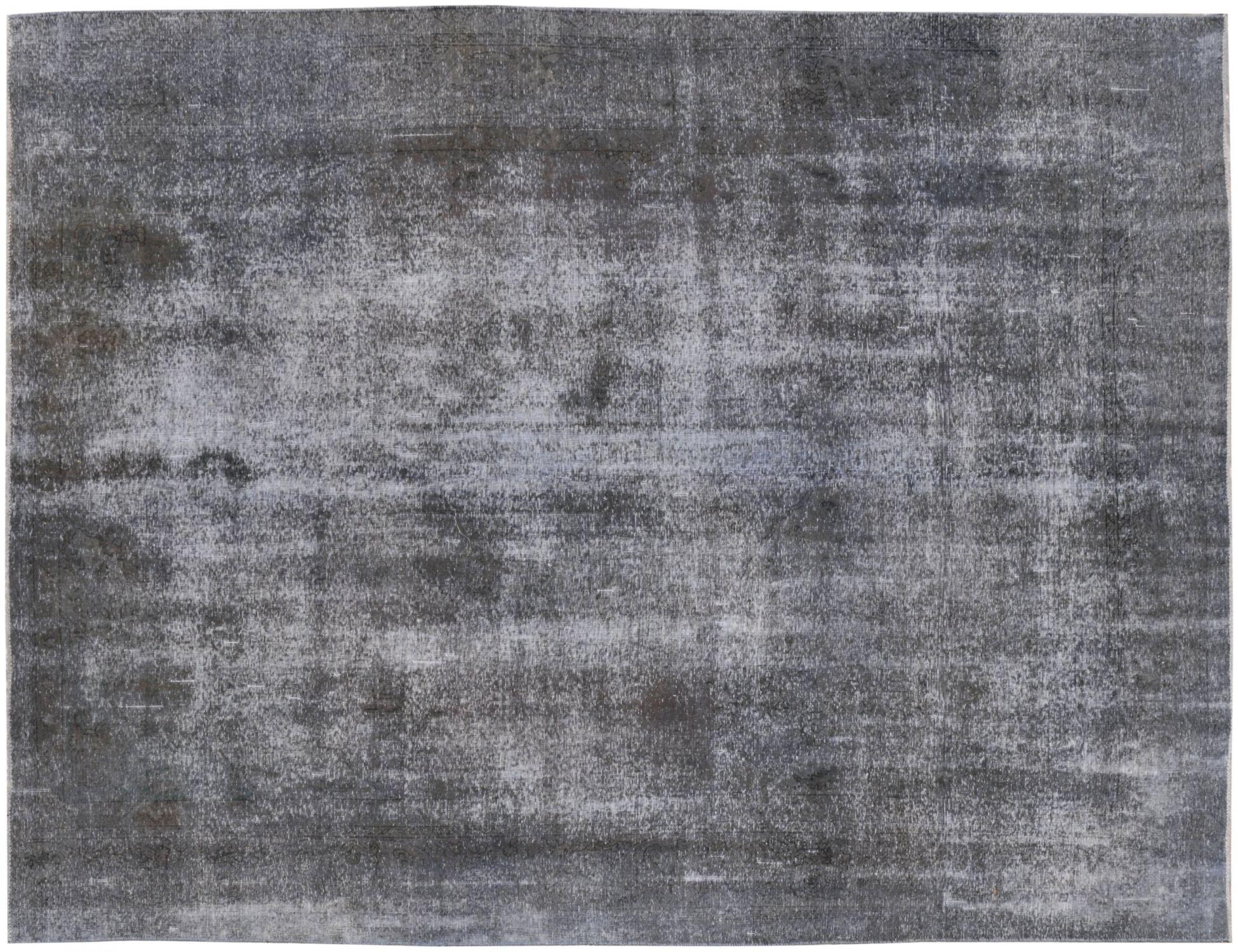 Tappeto Vintage  grigo <br/>360 x 272 cm