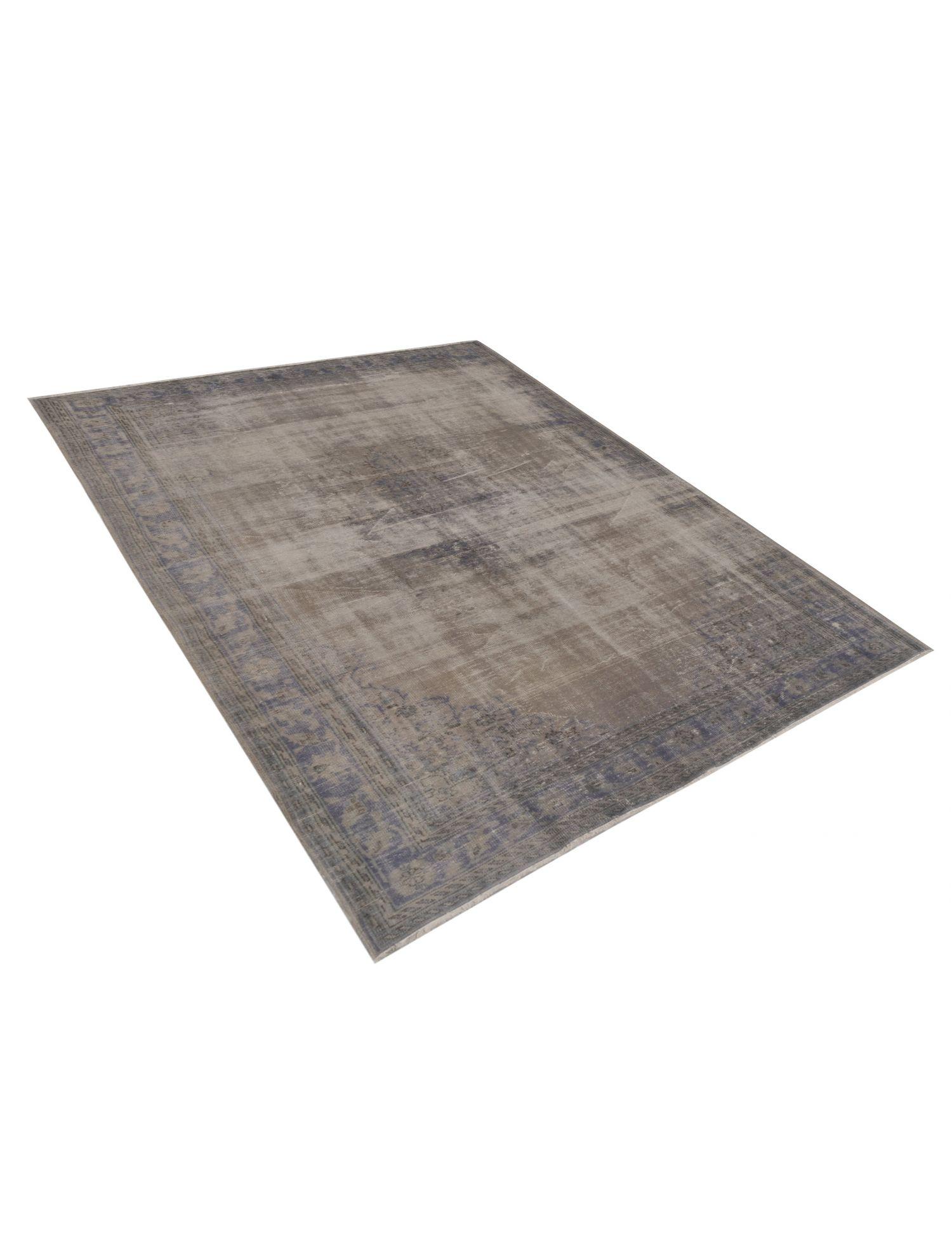 Tappeto Vintage  grigio <br/>363 x 238 cm