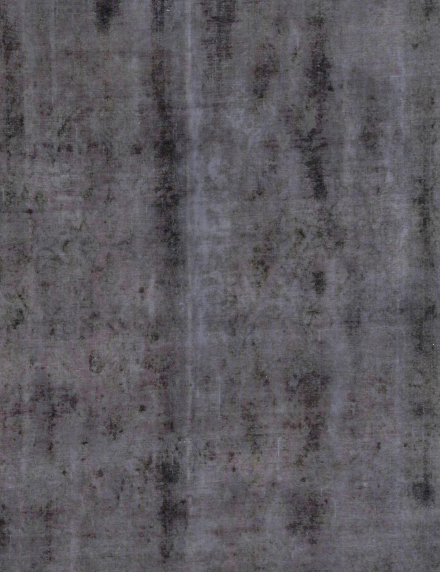 Tappeto Vintage  nero <br/>487 x 297 cm