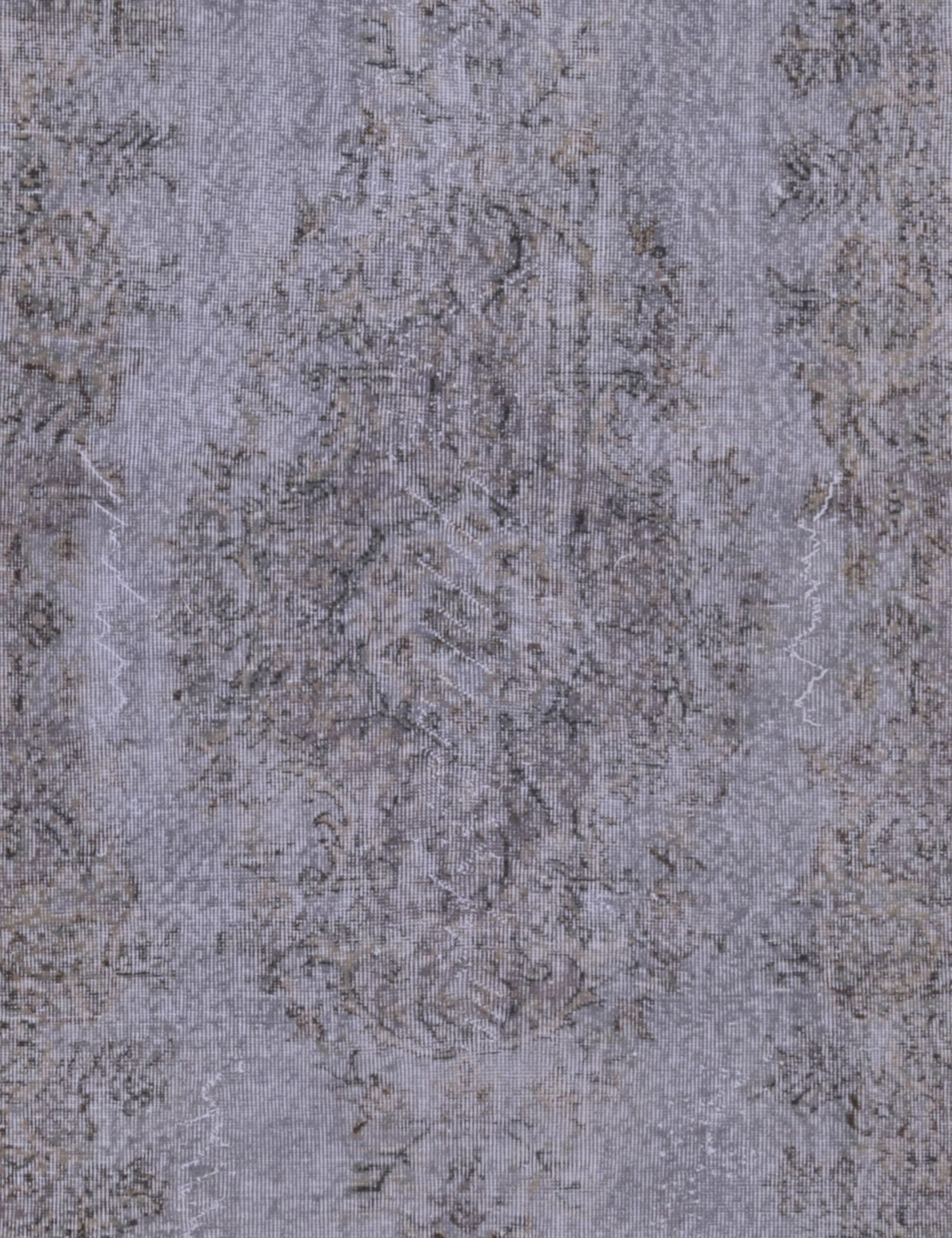Tappeto Vintage  grigio <br/>274 x 177 cm