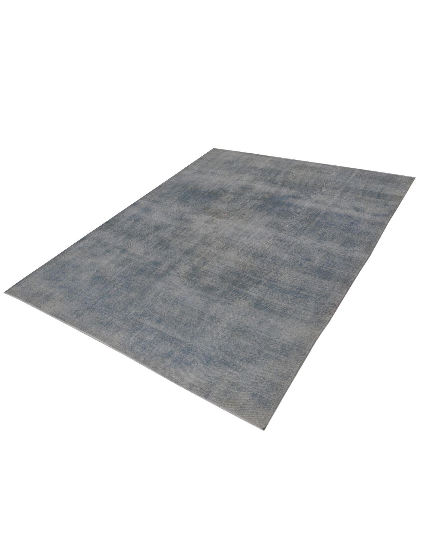 Vintage Teppich  blau <br/>312 x 212 cm