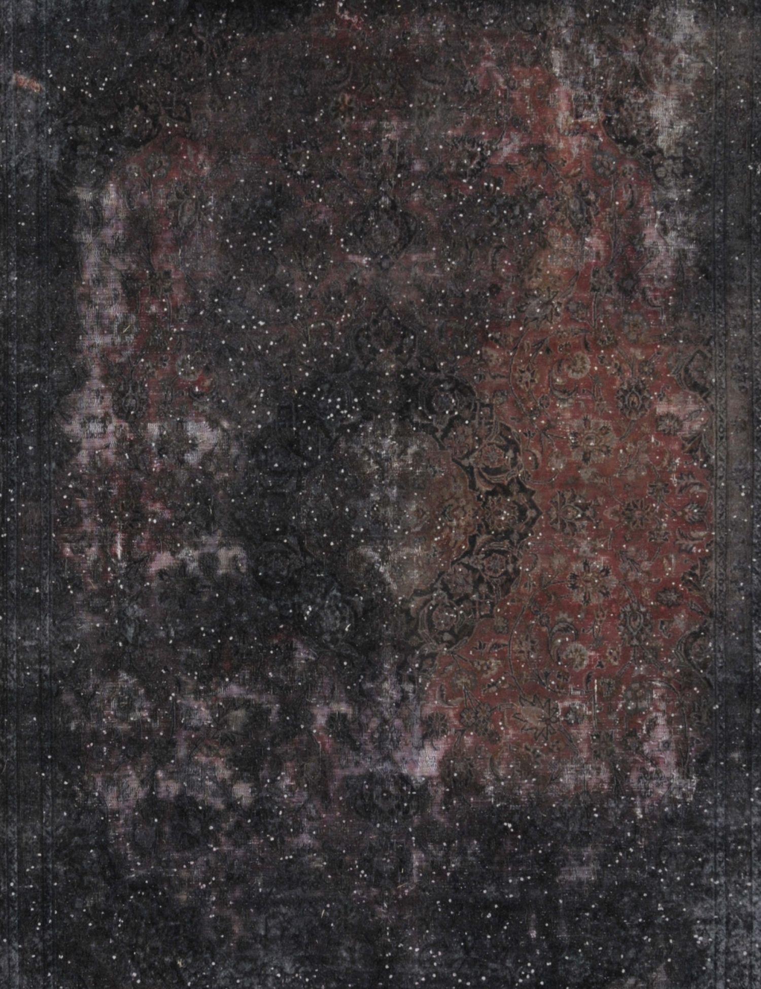 Tappeto Vintage   nero <br/>385 x 293 cm