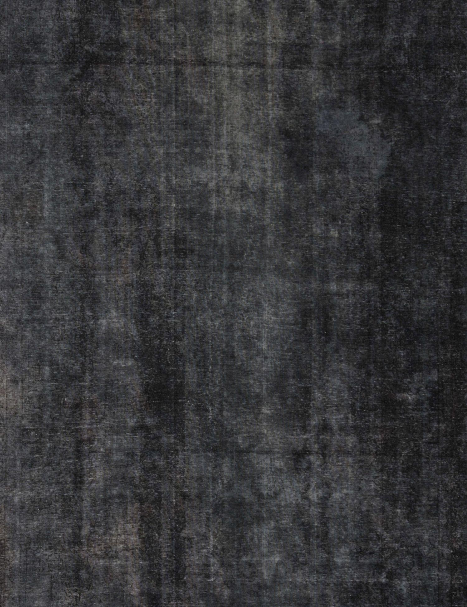 Tappeto Vintage  nero <br/>464 x 296 cm