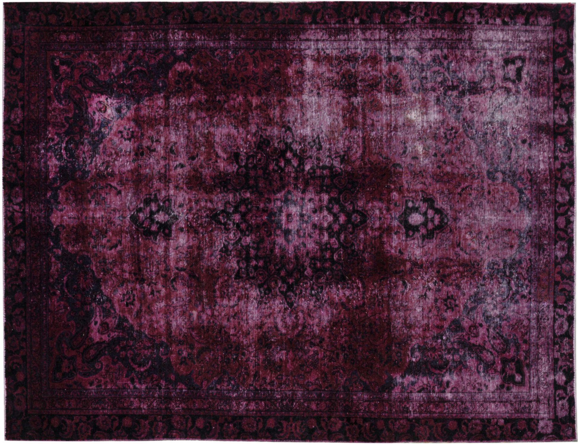 Tappeto Vintage  rosso <br/>341 x 247 cm