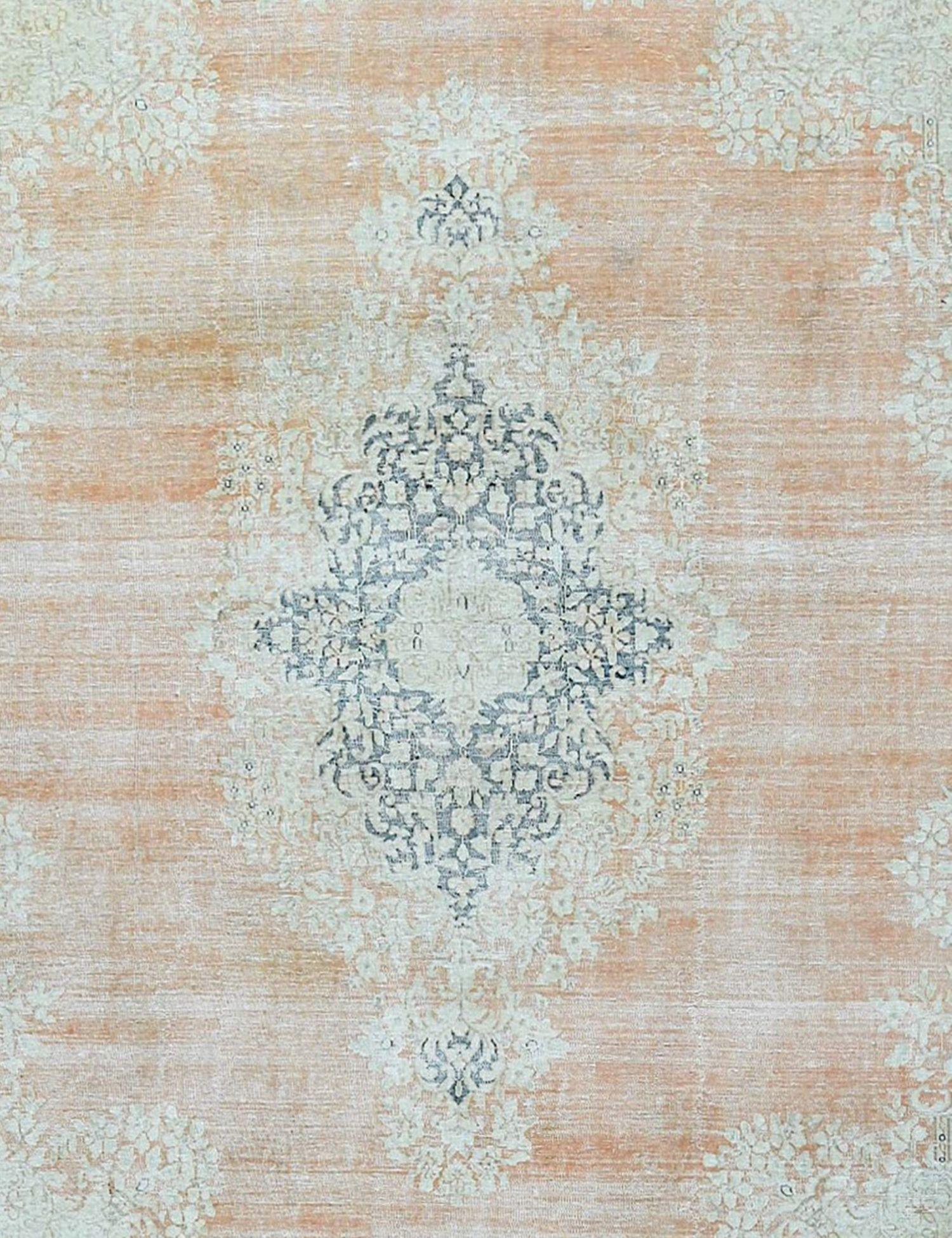 Retro Perserteppich  beige <br/>387 x 296 cm
