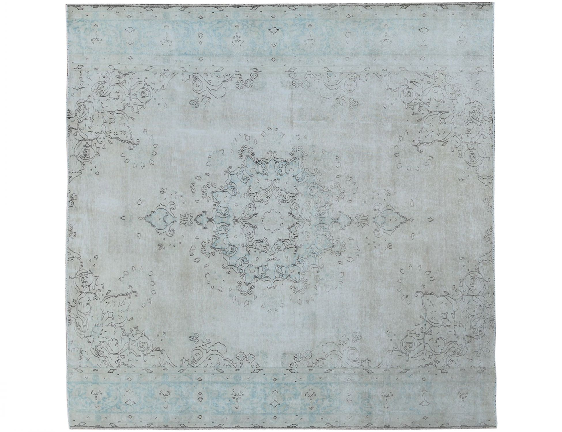 Stonewash  beige <br/>275 x 269 cm
