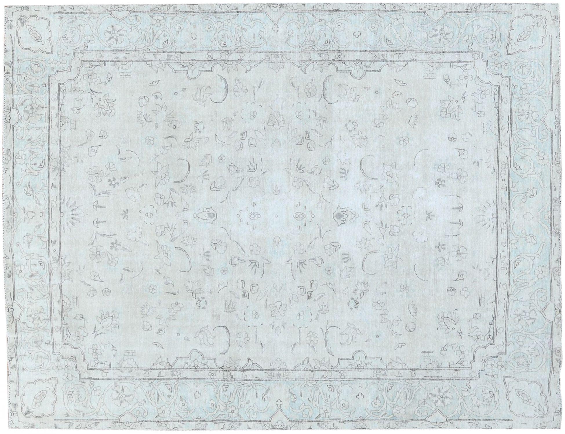 Retro Perserteppich  beige <br/>352 x 240 cm